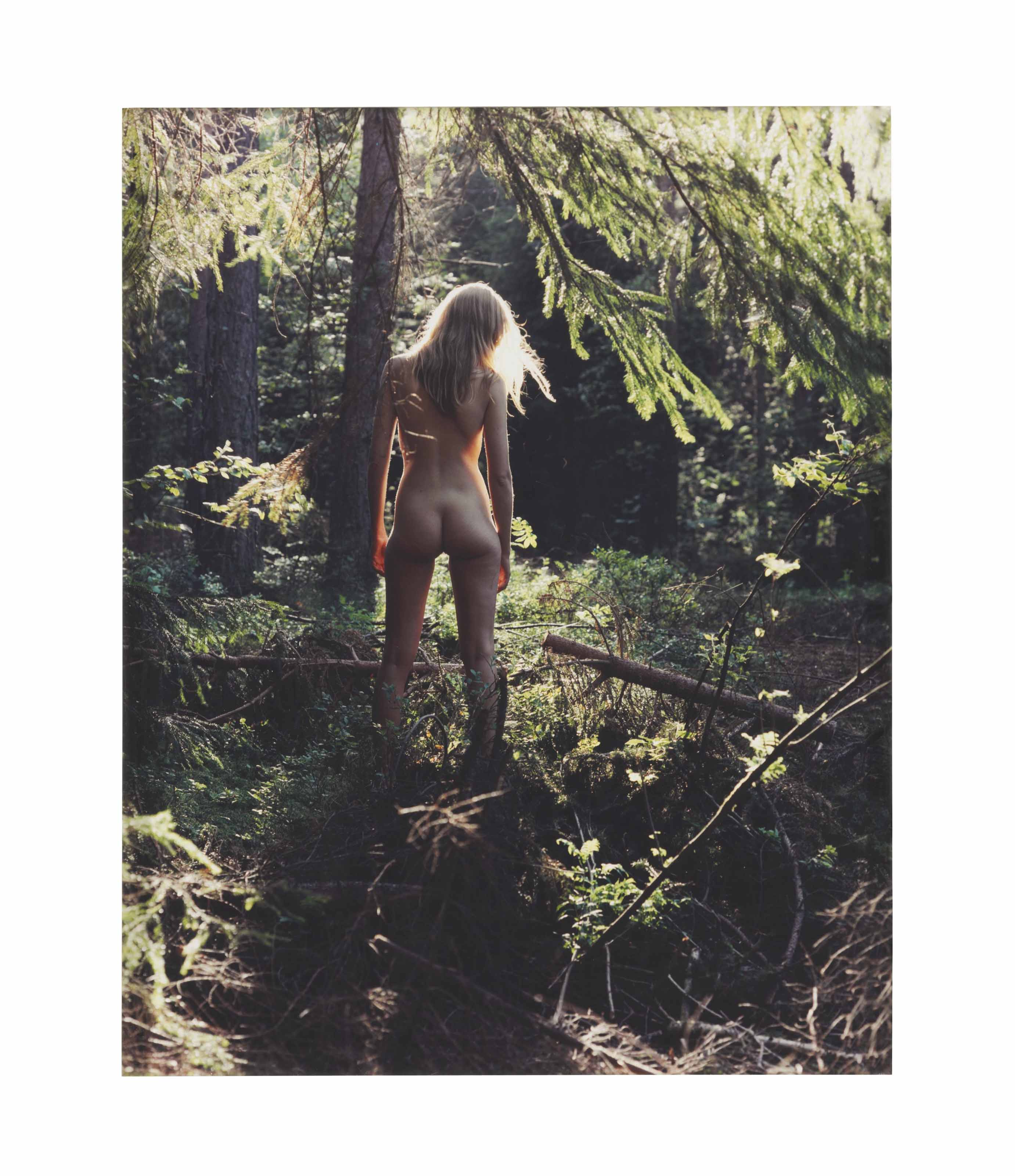 Nudist No. 4
