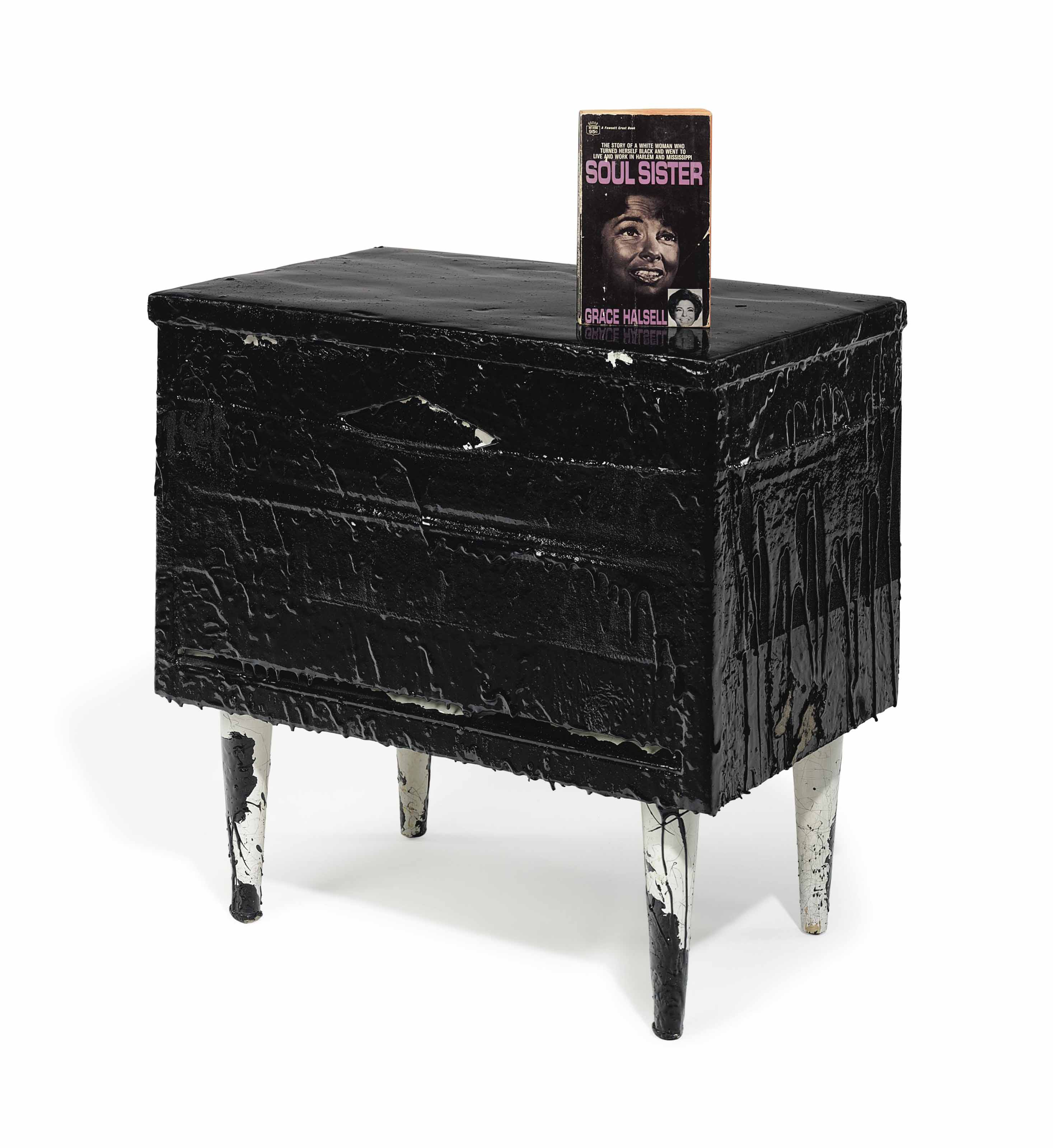 Night Stand for Soul Sister