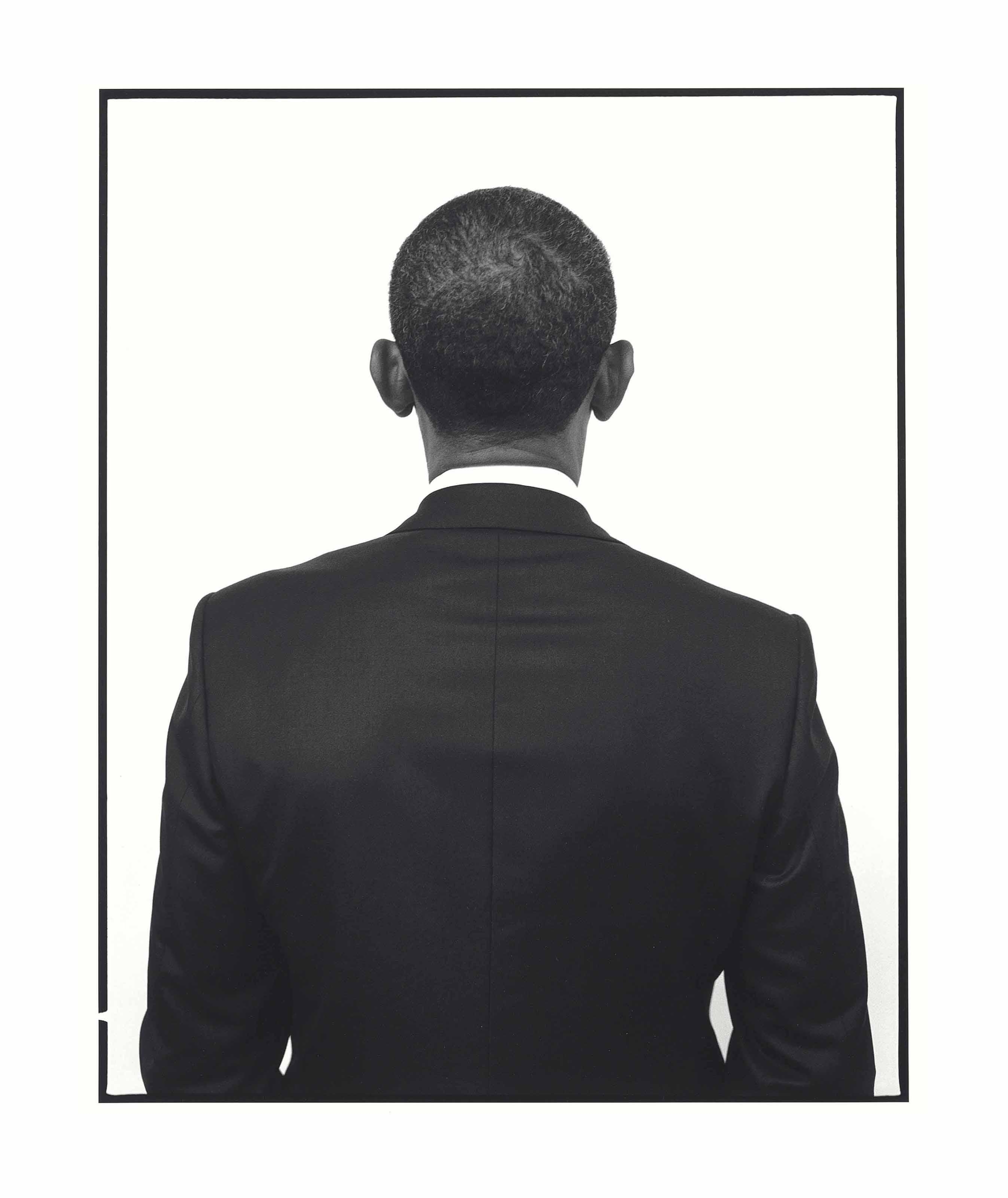 Barack Obama, The White House, Washington, D.C., 2010