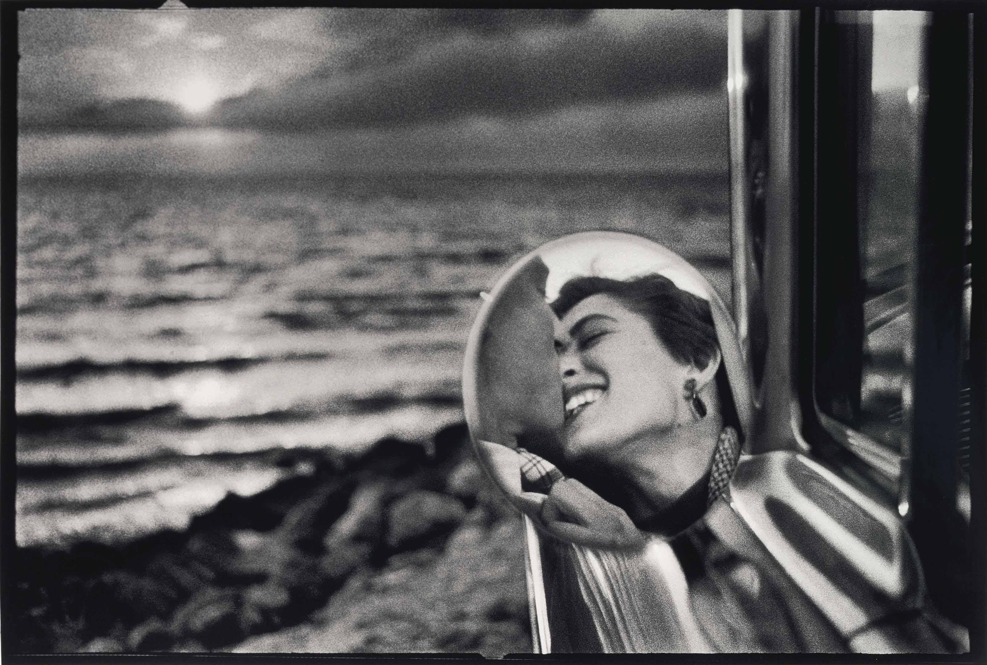 Santa Monica, California, 1955