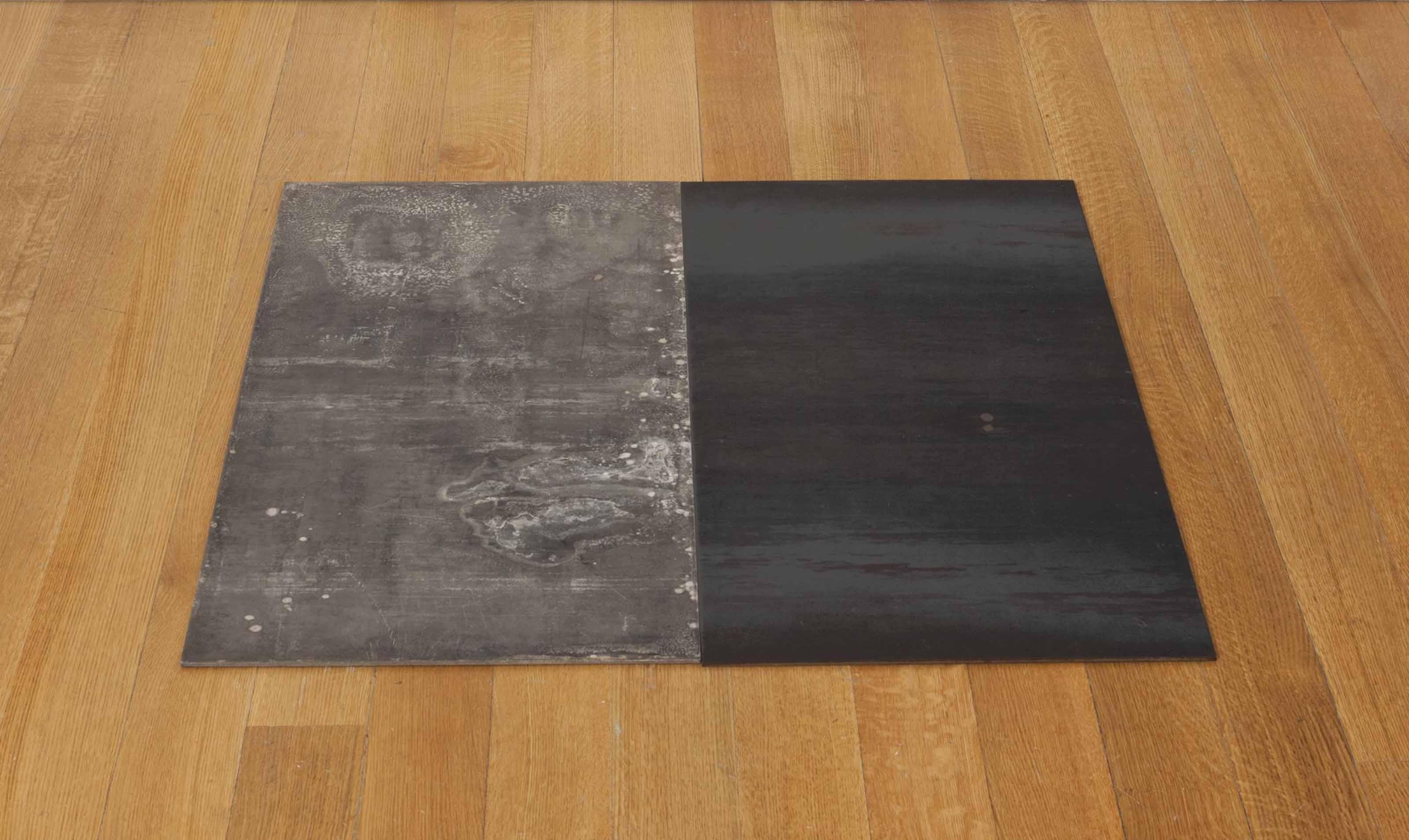 Zinc-Steel Dipole (E/W)