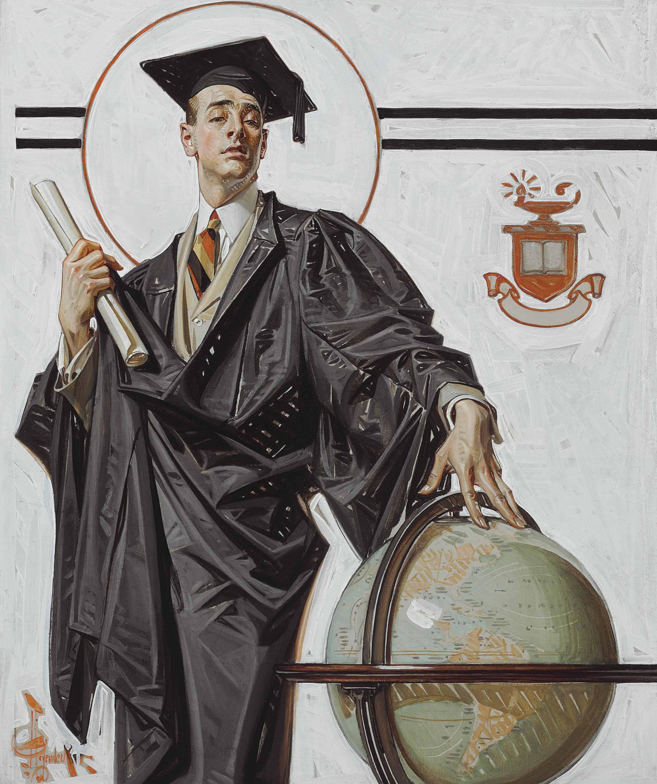 June Graduate
