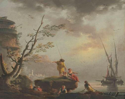 Charles-François de Lacroix, c