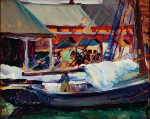 Leon Kroll (American, 1884-197