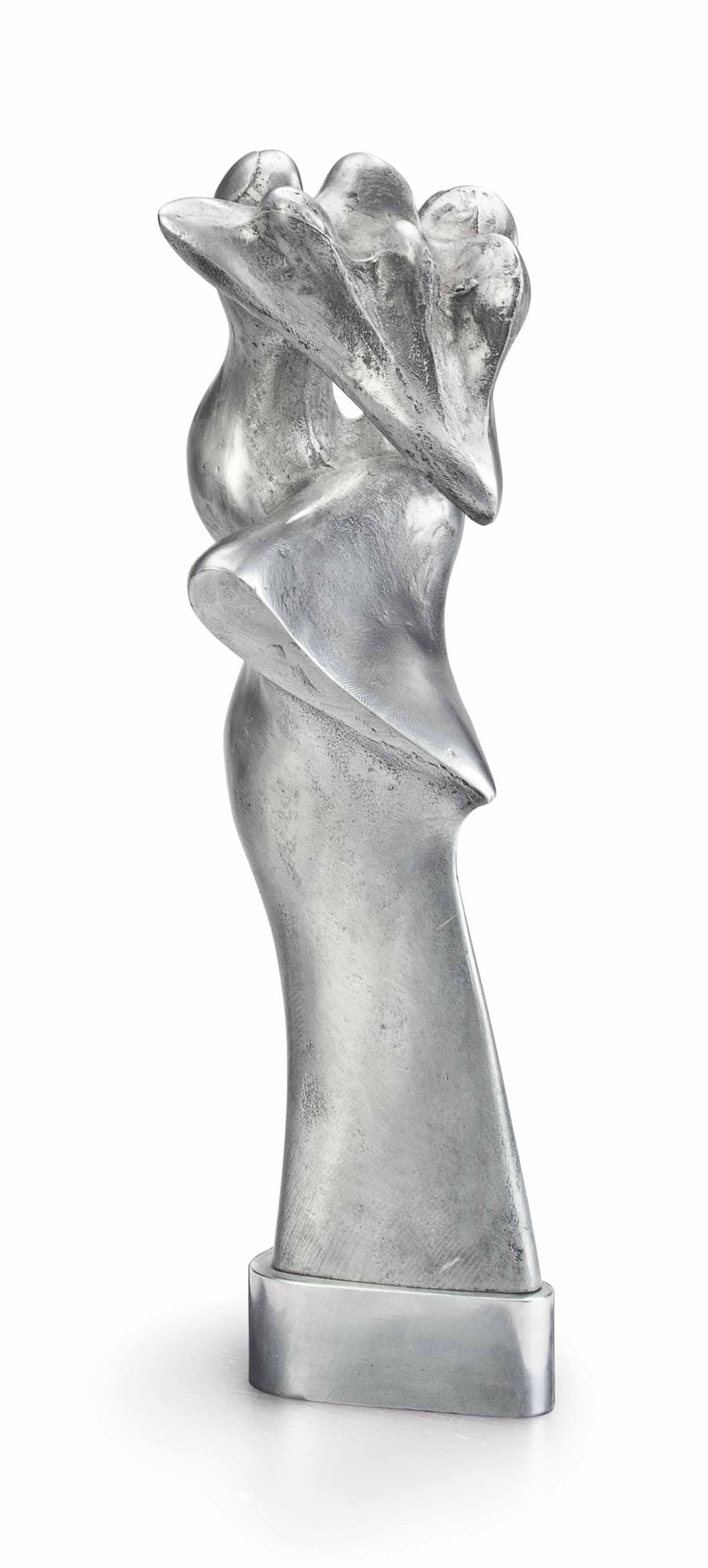 Winged Hybrid Figure #3