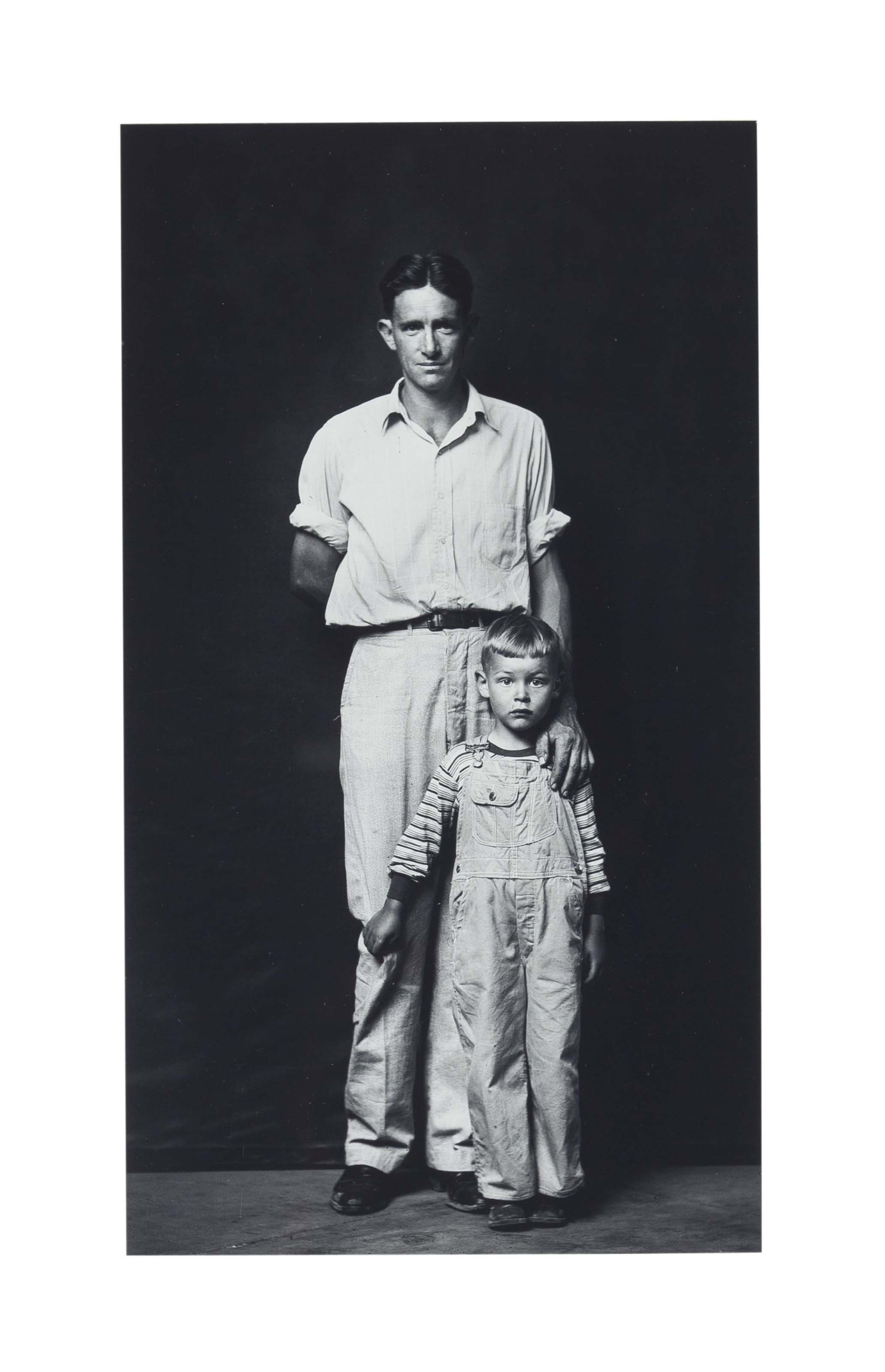 Dean Crawford and Son, c. 1940-1945