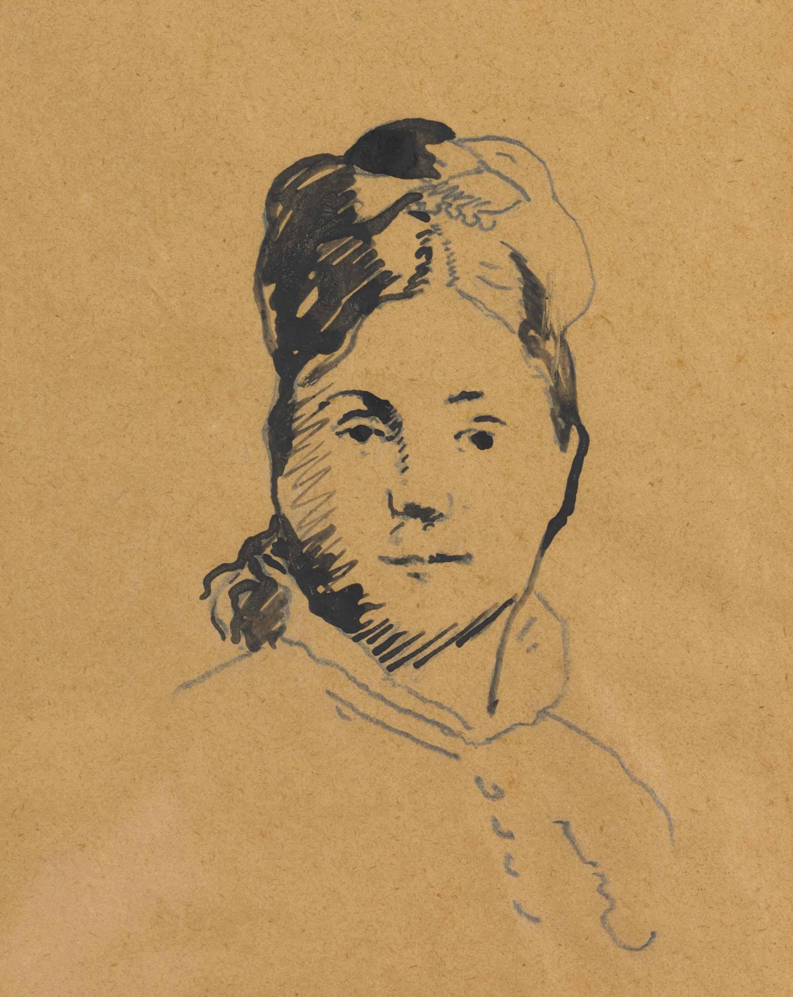 Mademoiselle Juliette Dodu