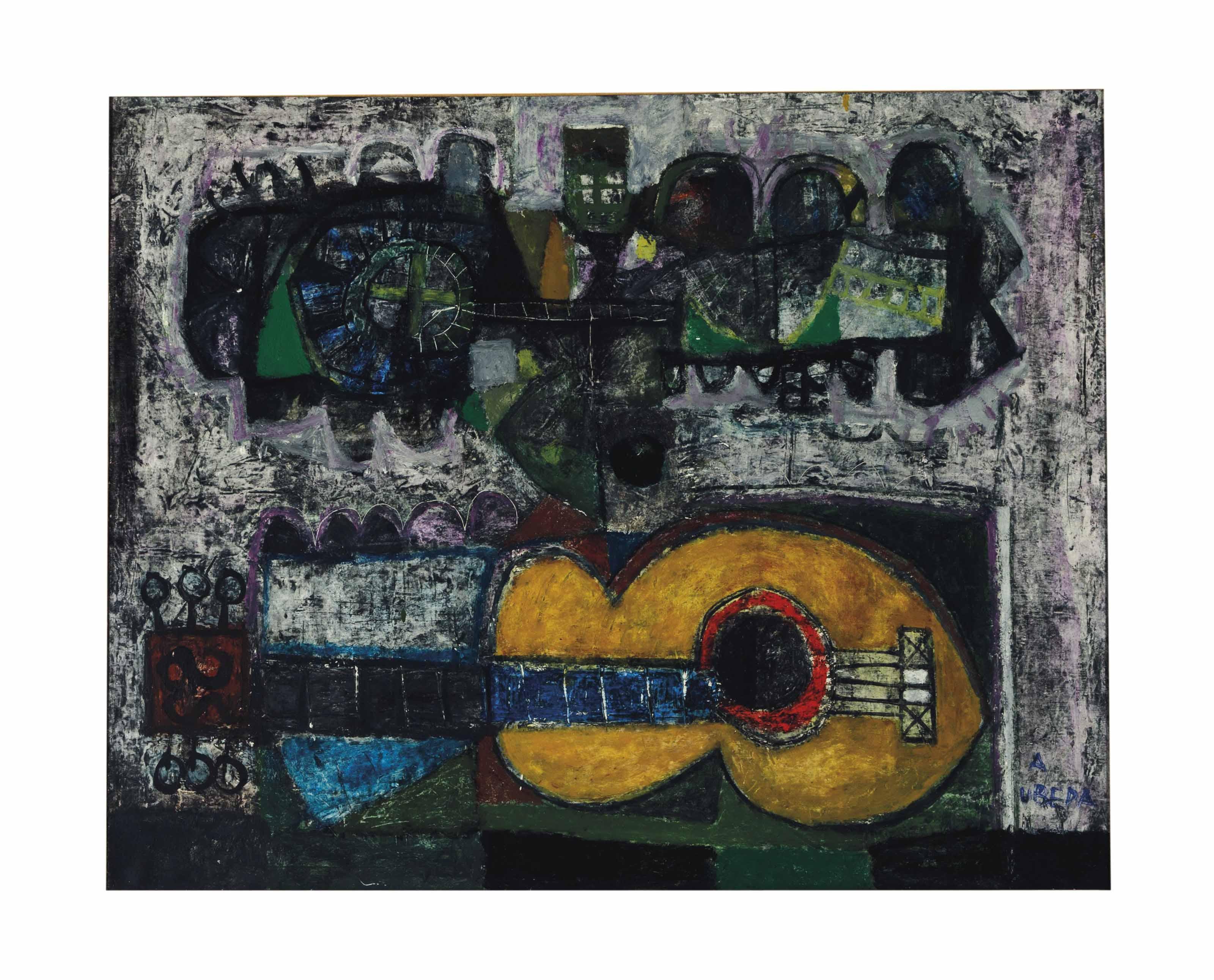 Le guitar