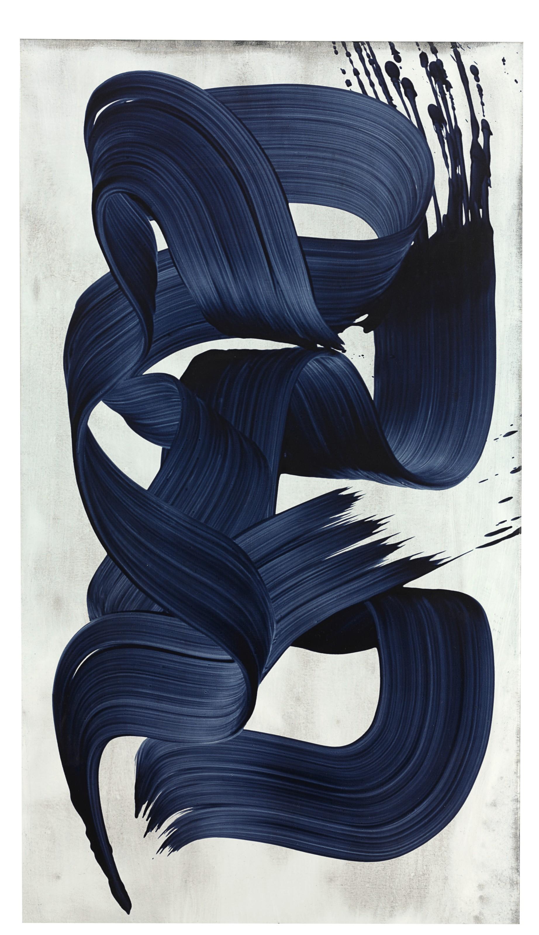 Take 118 - Blue Black