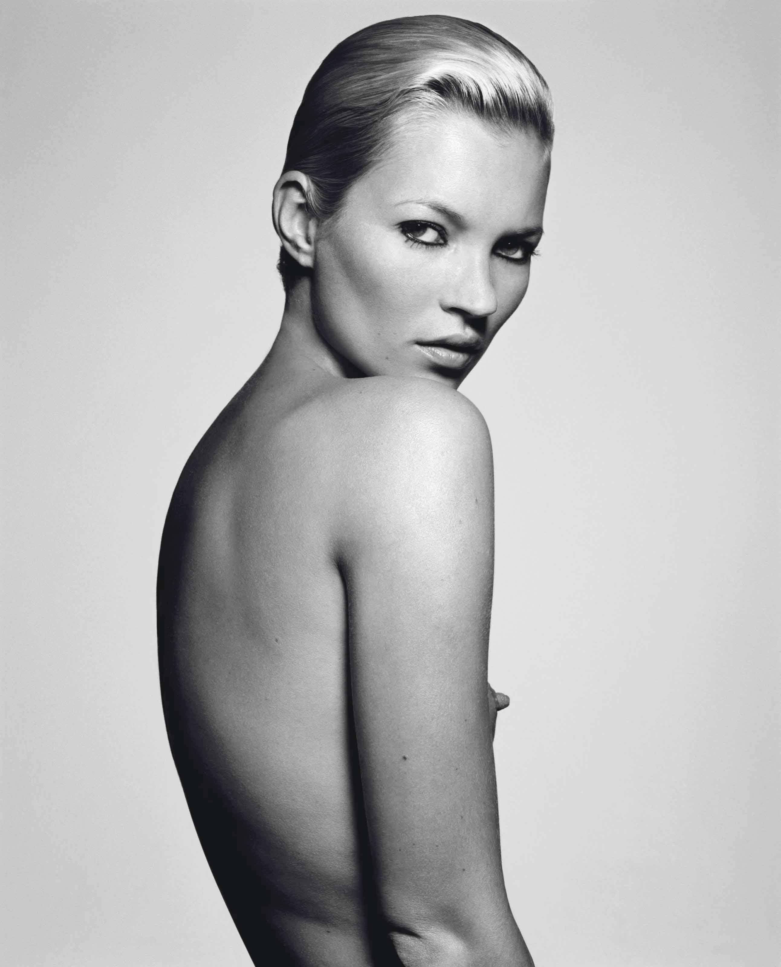 Little Nipple, 2001