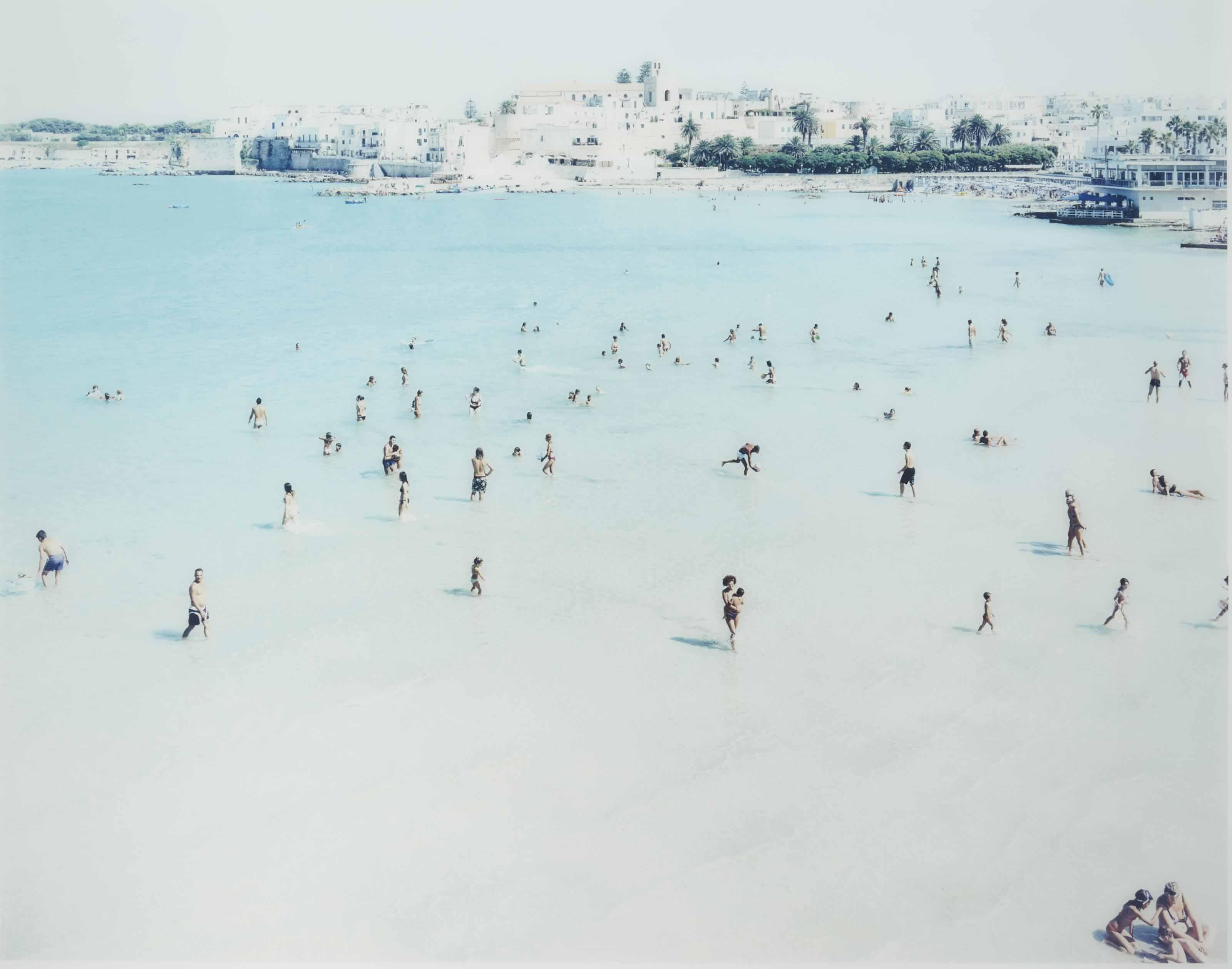 Otranto Sud Family, 2010