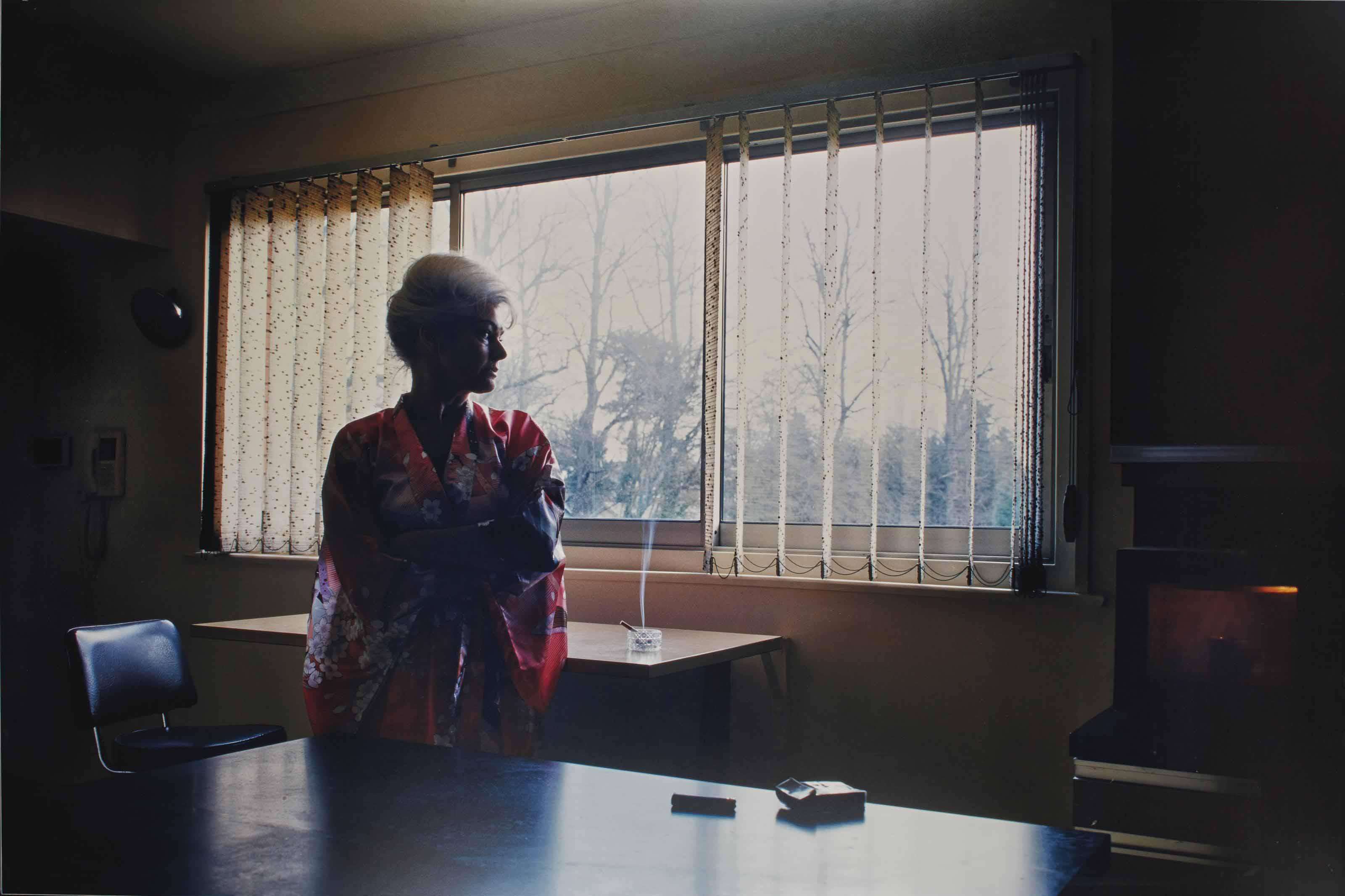 Kitchen - January 2001