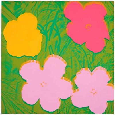 Andy Warhol(b.1928)
