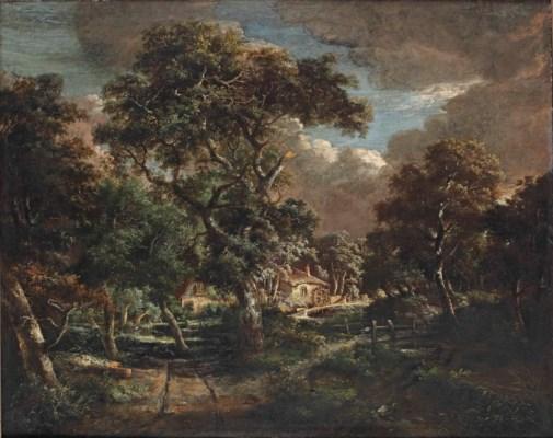 Dutch School, c. 1780