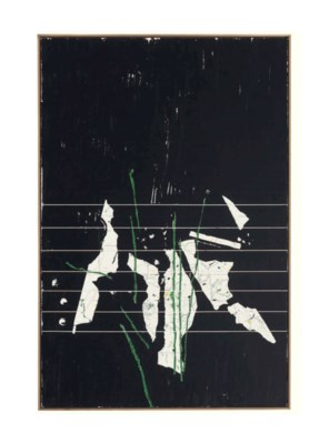 HAROLD ANCART (B. 1980)