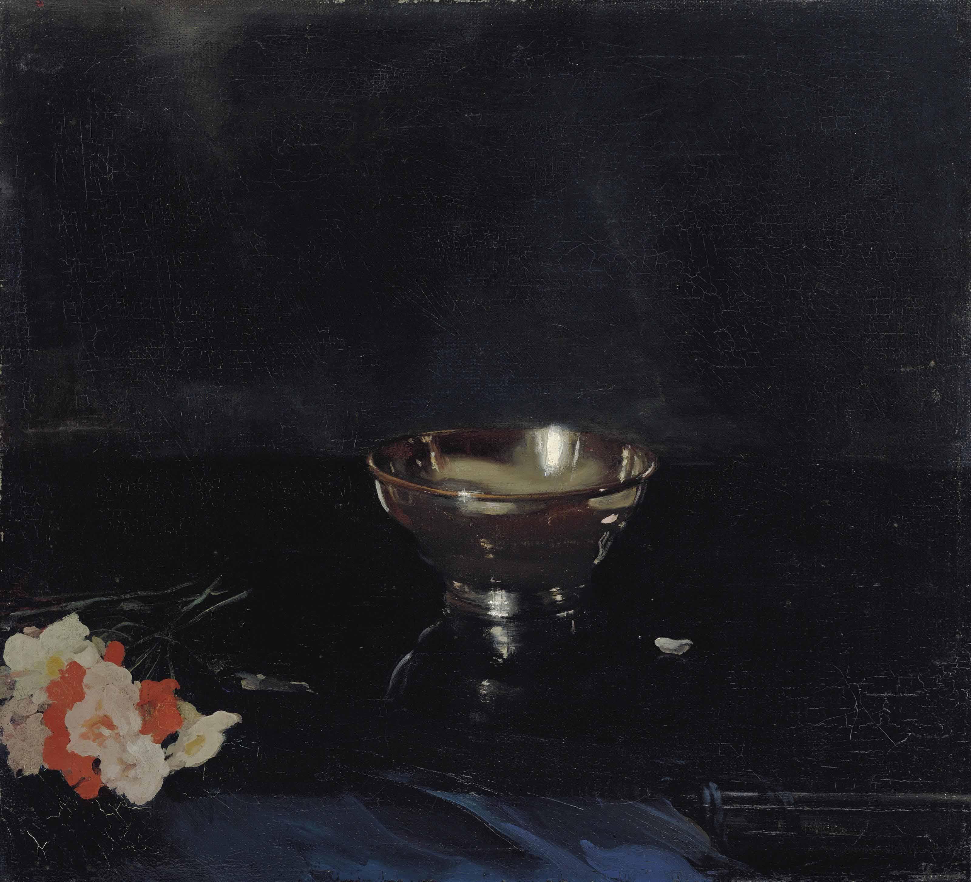 The Lustre Bowl