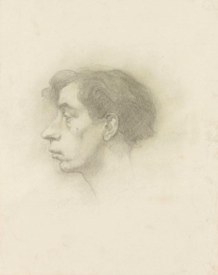 Isaac Rosenberg (1890-1918)