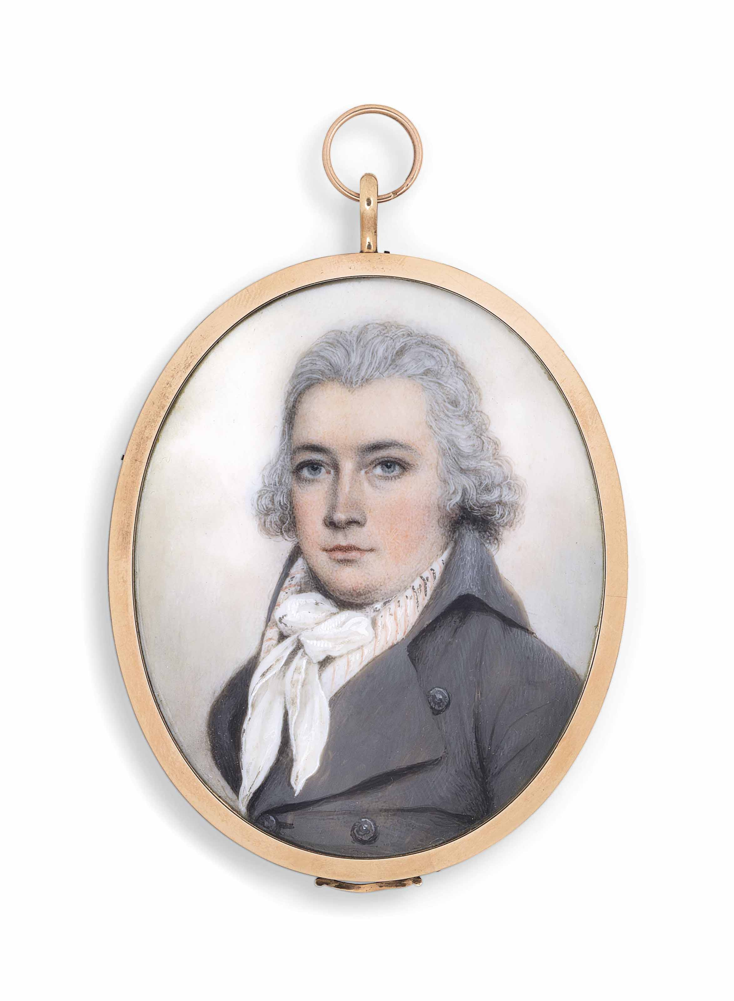 NATHANIEL PLIMER (BRITISH, 1757-1822)