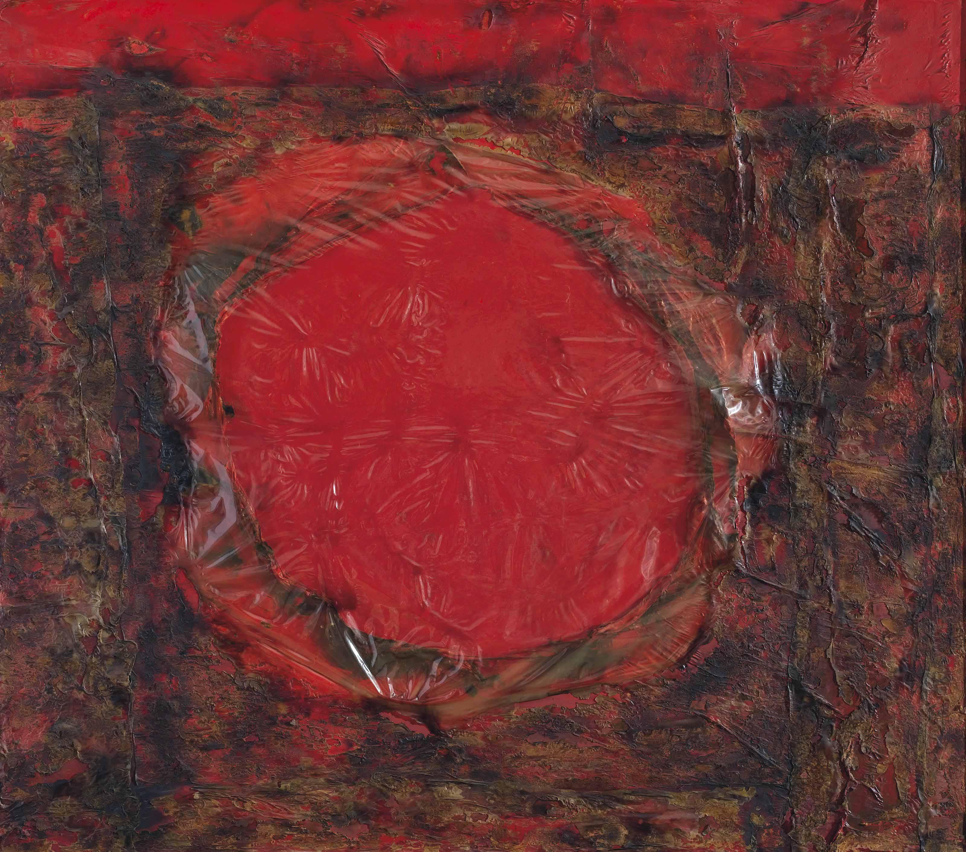 Rosso Plastica M1