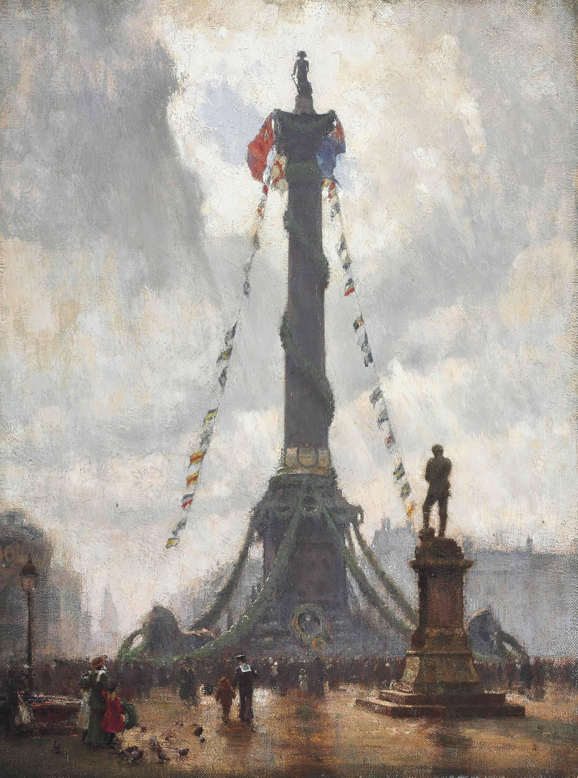 Trafalgar Day