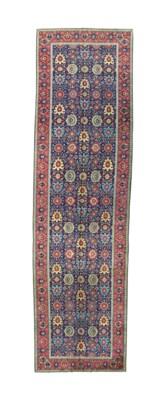 A massive Tabriz Petag kelleh