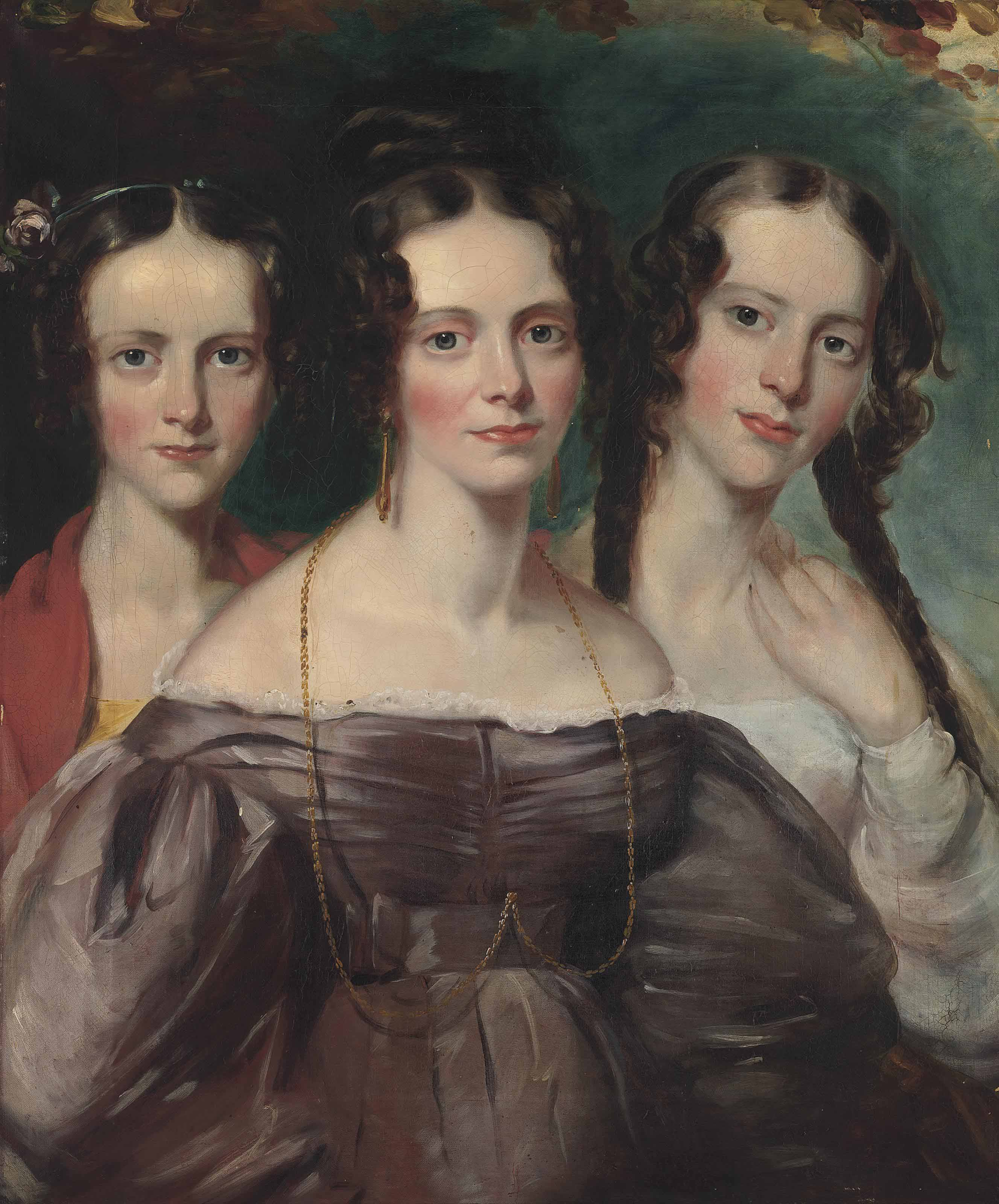 The Barclay sisters