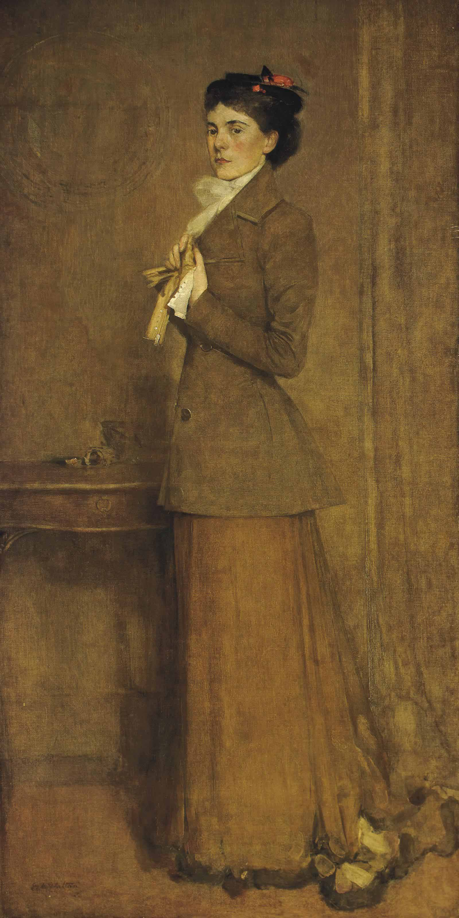 Miss Jane Aitken
