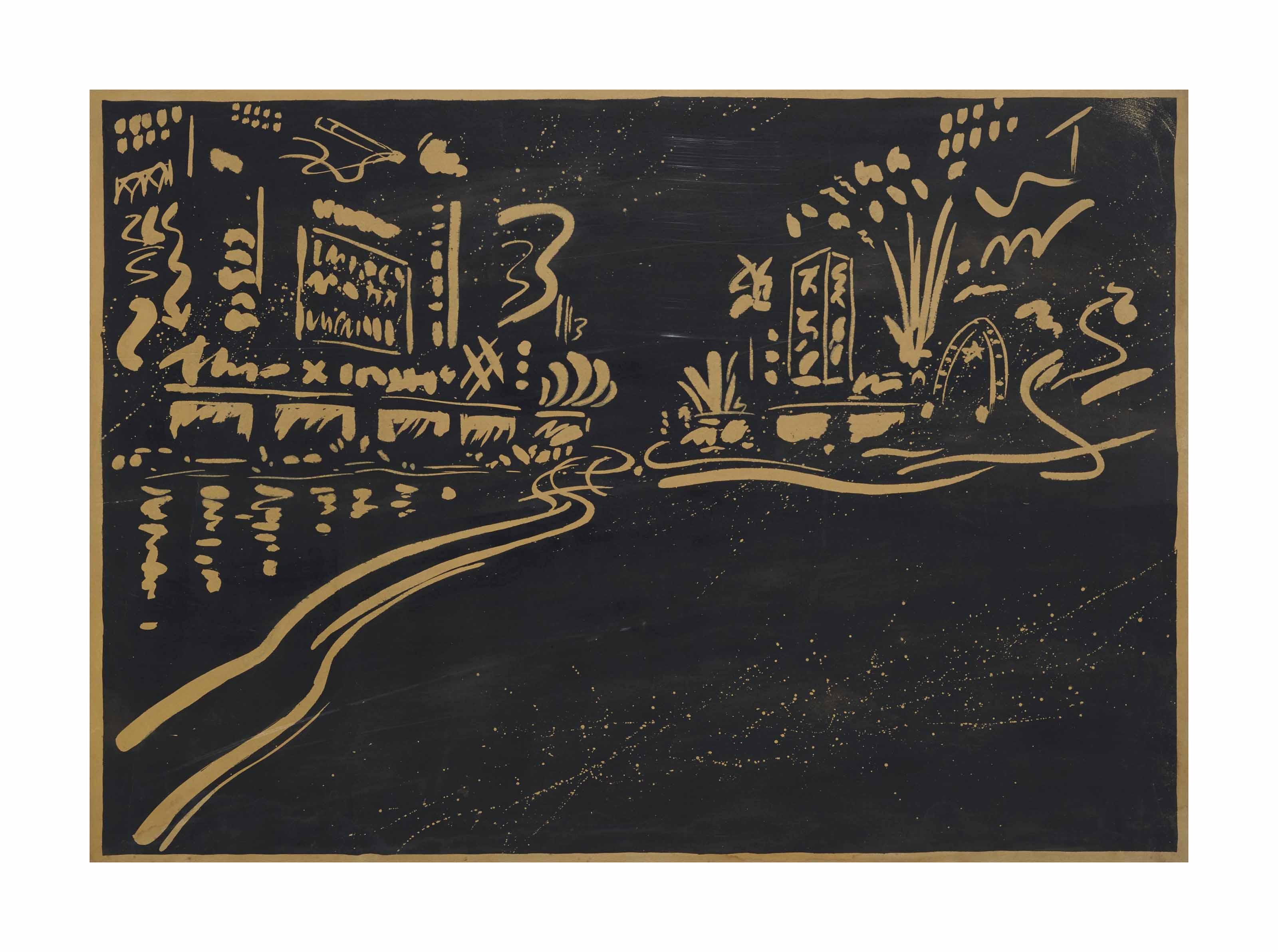 City Lights, um 1974