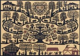 ISAAK SAUGY (1892-1990)