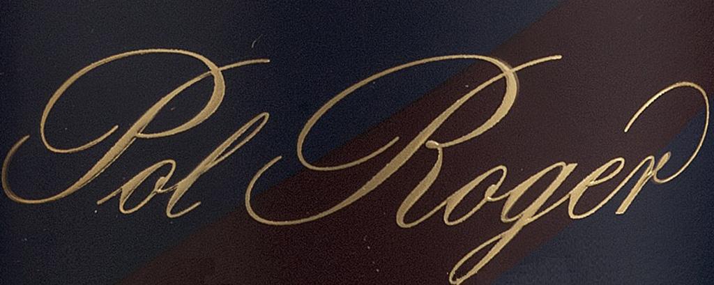 Pol Roger Cuvée Sir Winston Churchill 2002