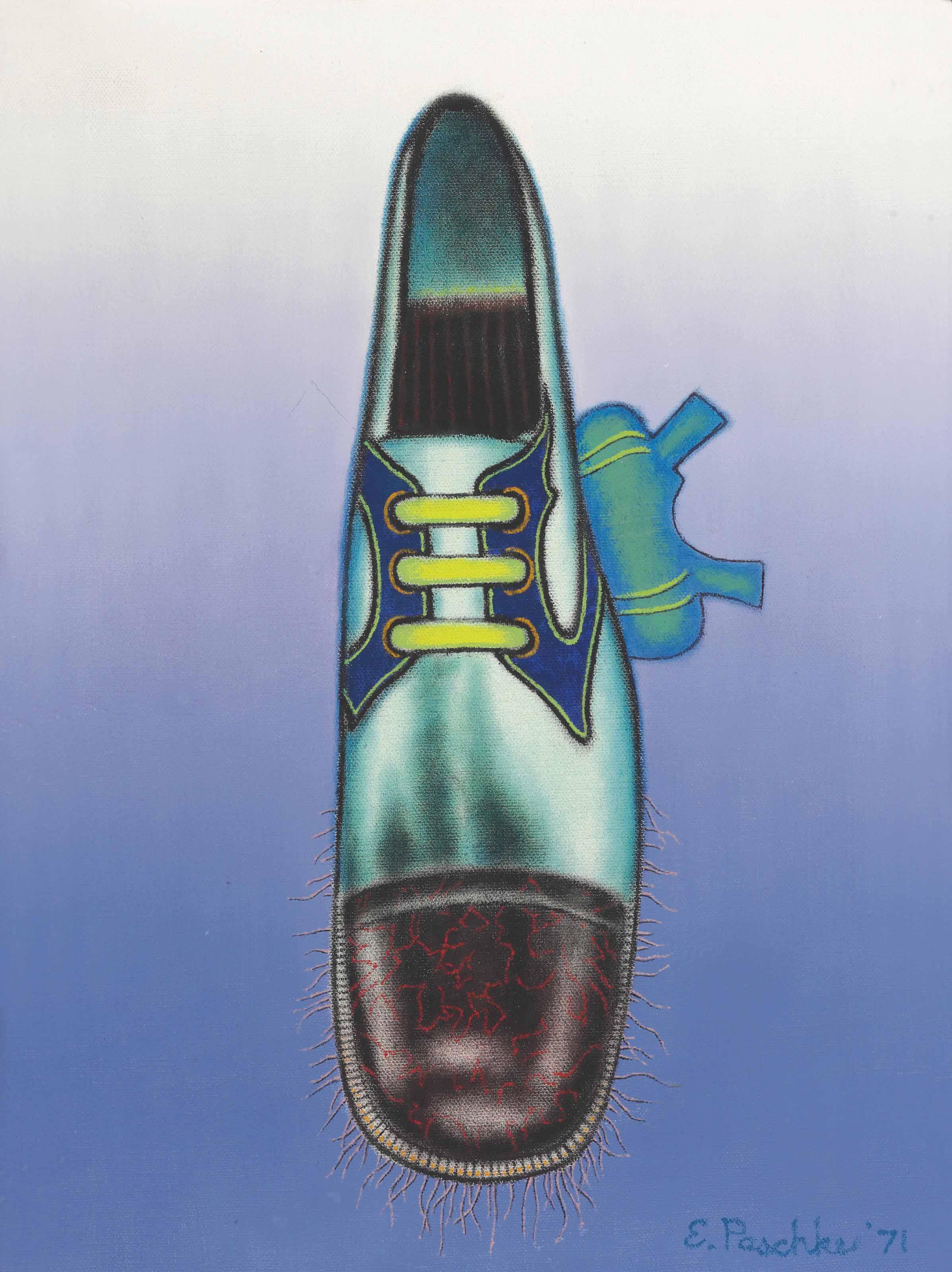 Shoetab #2