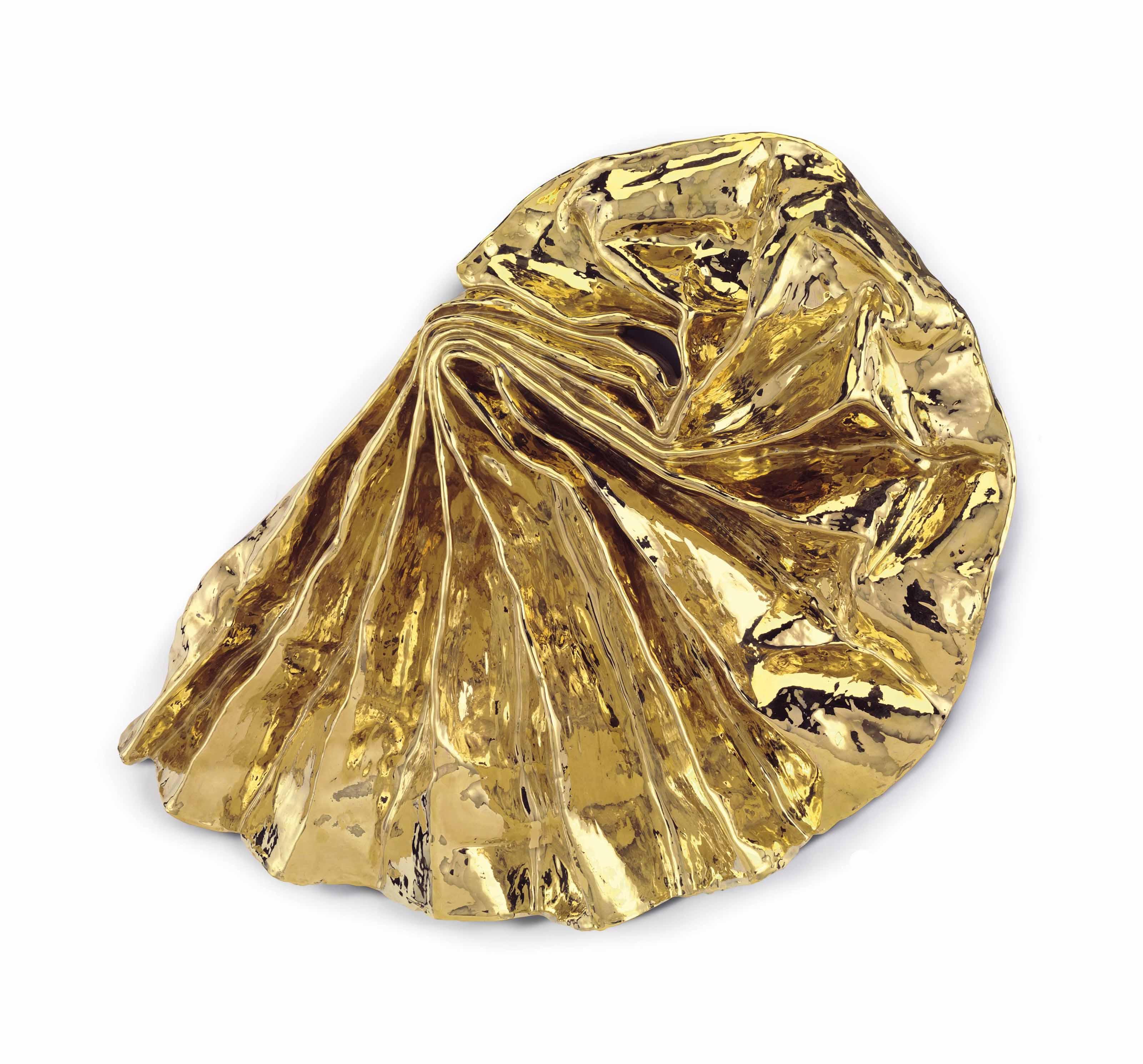 Gold Lustre