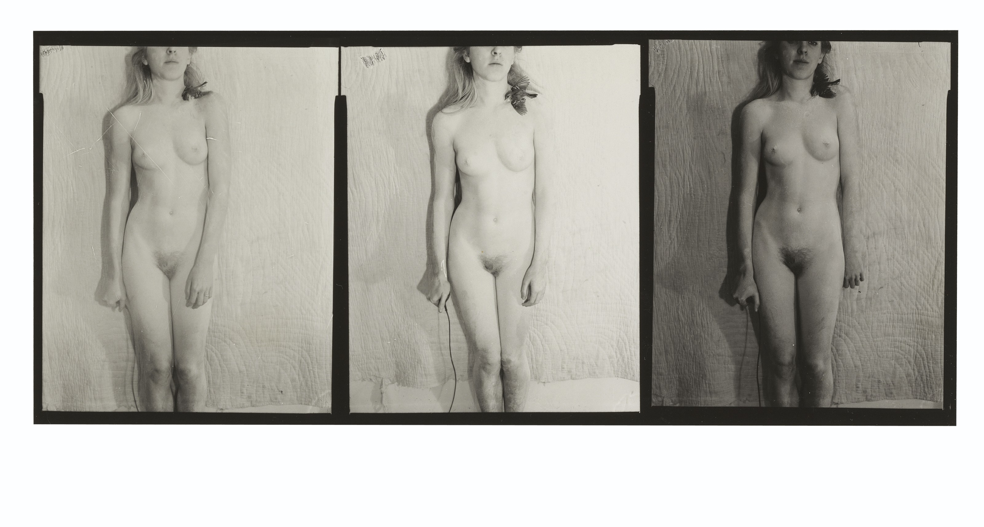 Untitled, New York, 1980