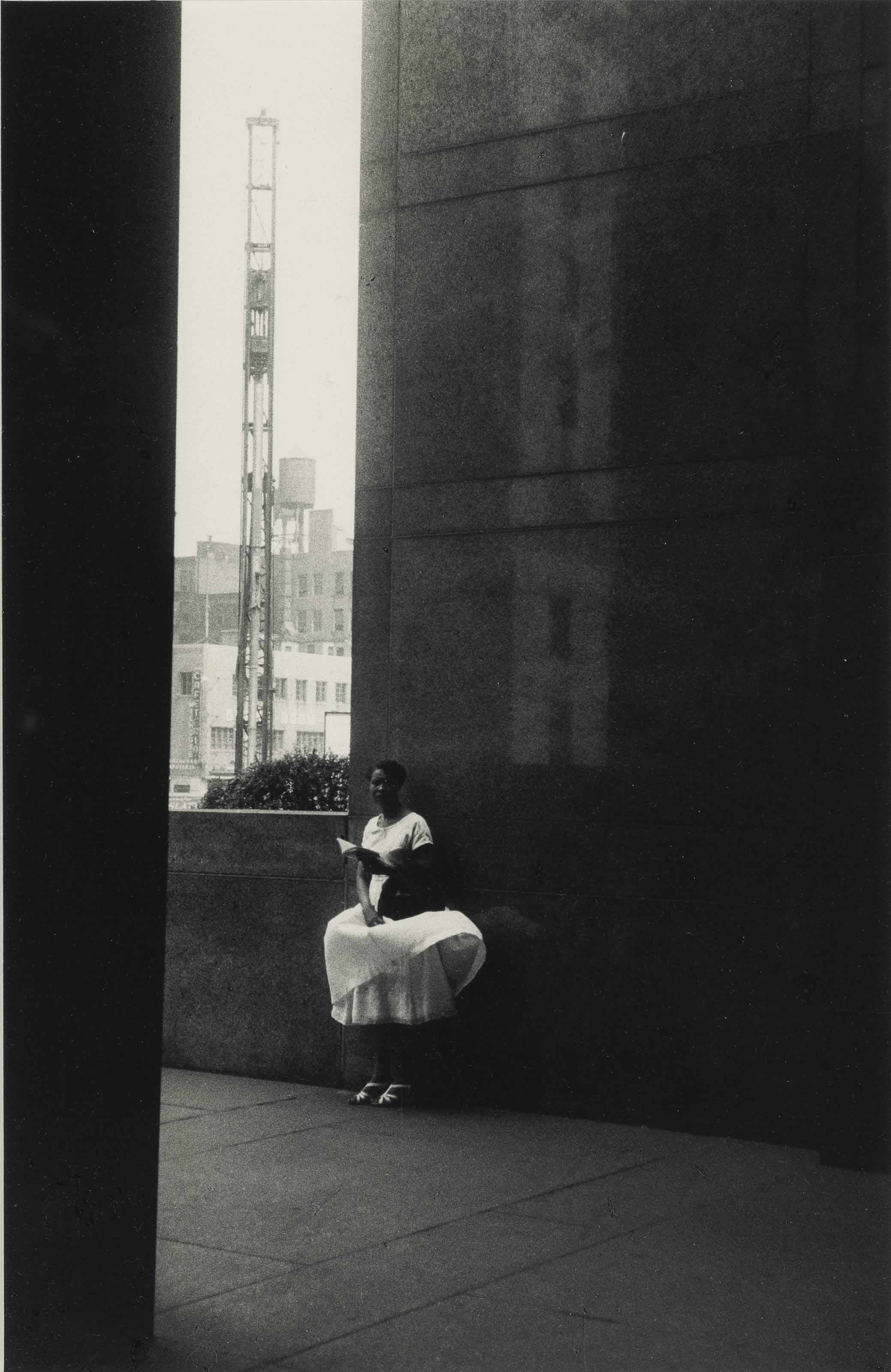 Untitled, 1950s