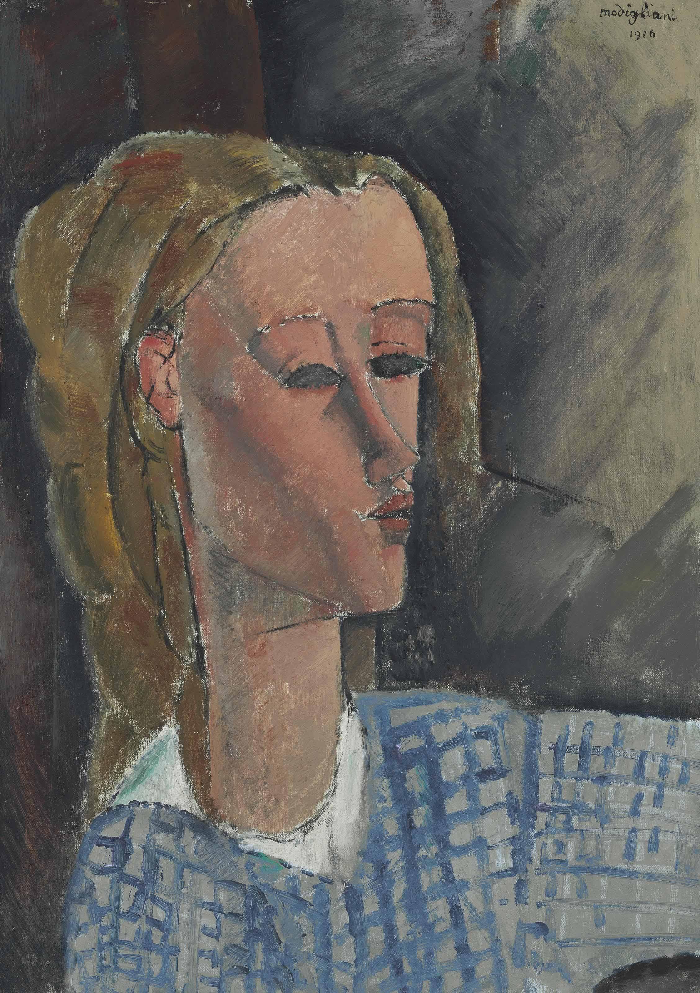 Beatrice Hastings