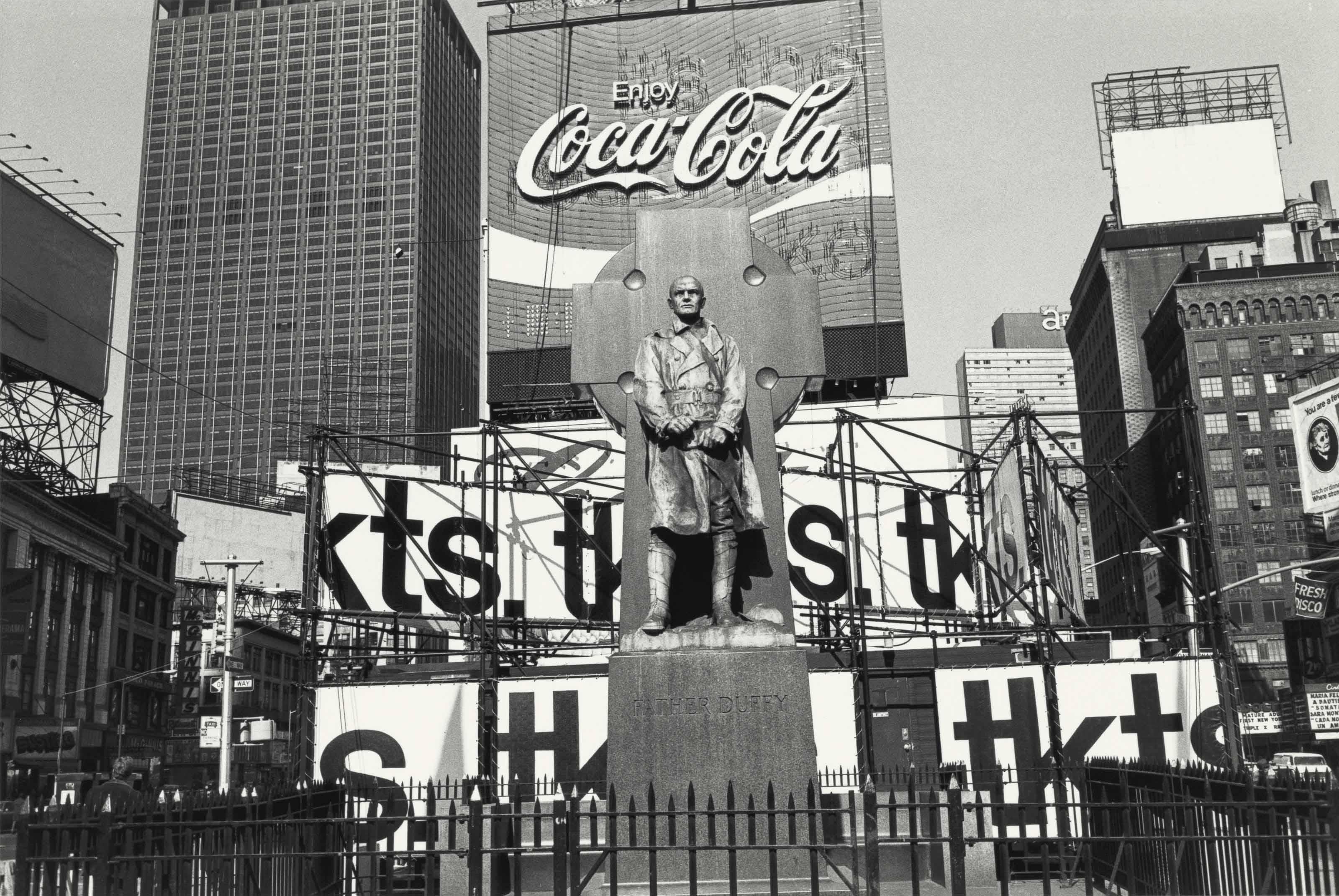 New York City, 1974