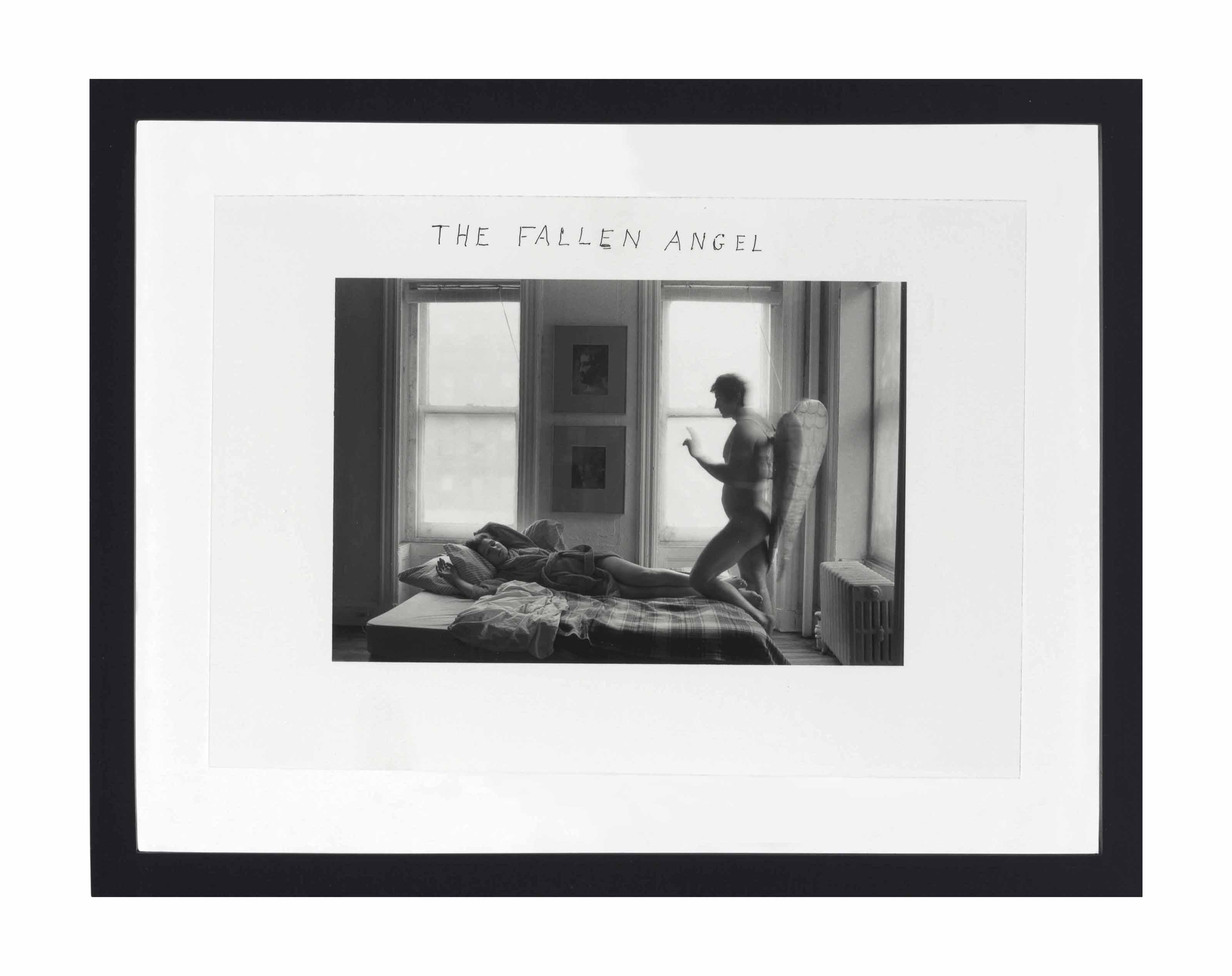 Fallen Angel, 1968