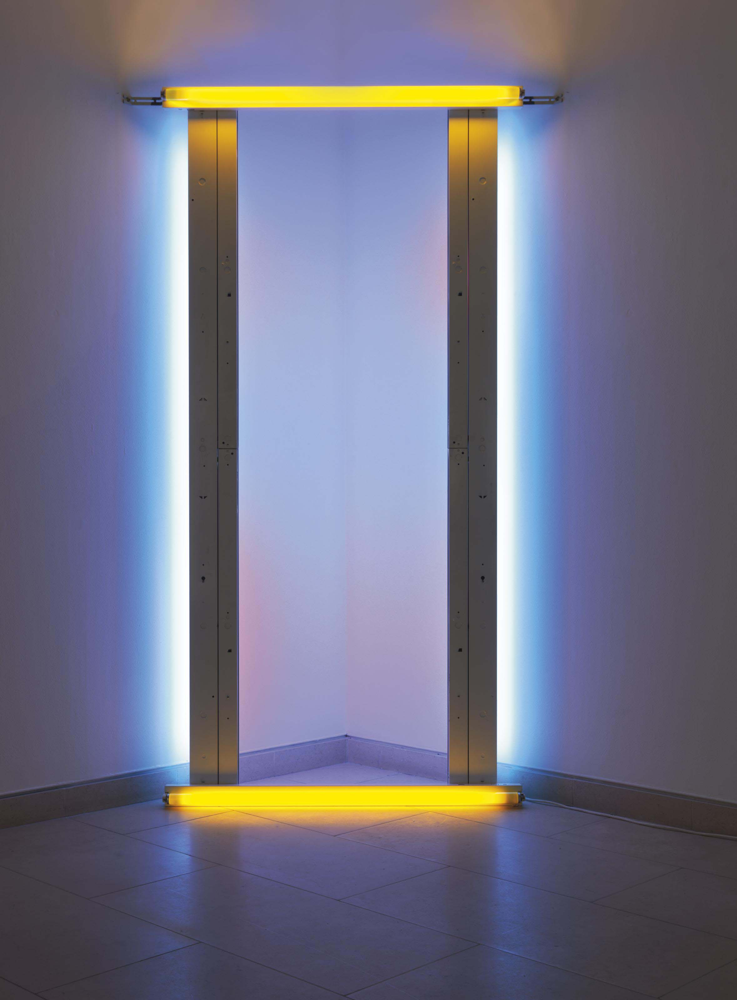 untitled (to Barnett Newman) four