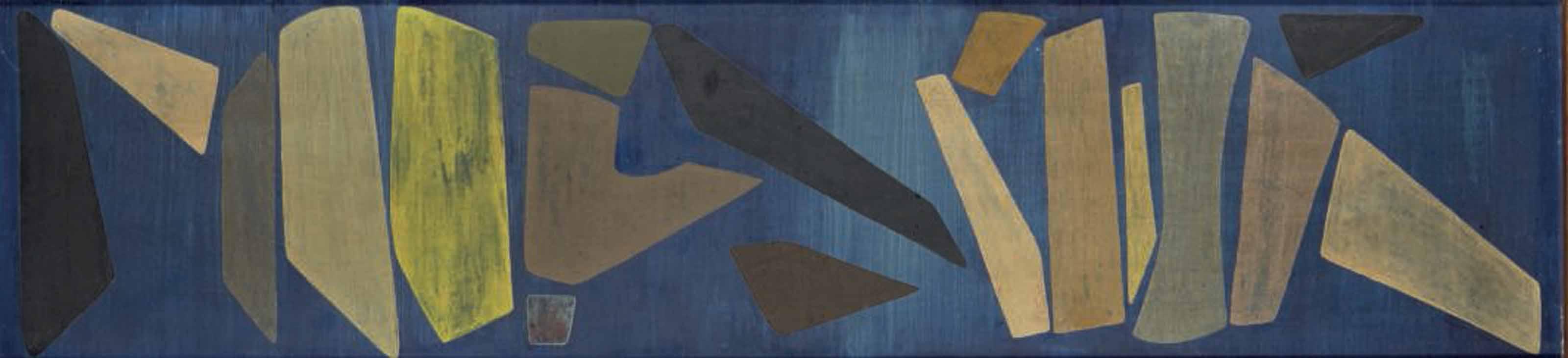 Sans titre (No. 3 - 1952)
