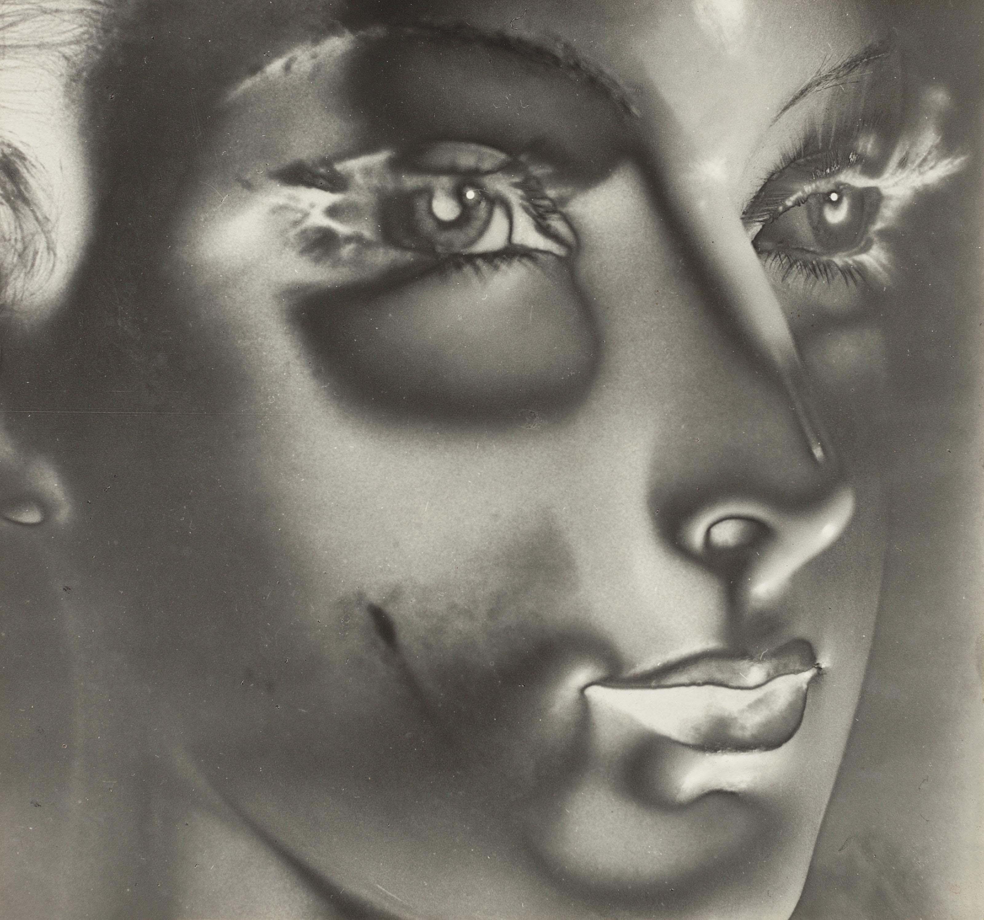 Solarisation N° 1, 1932