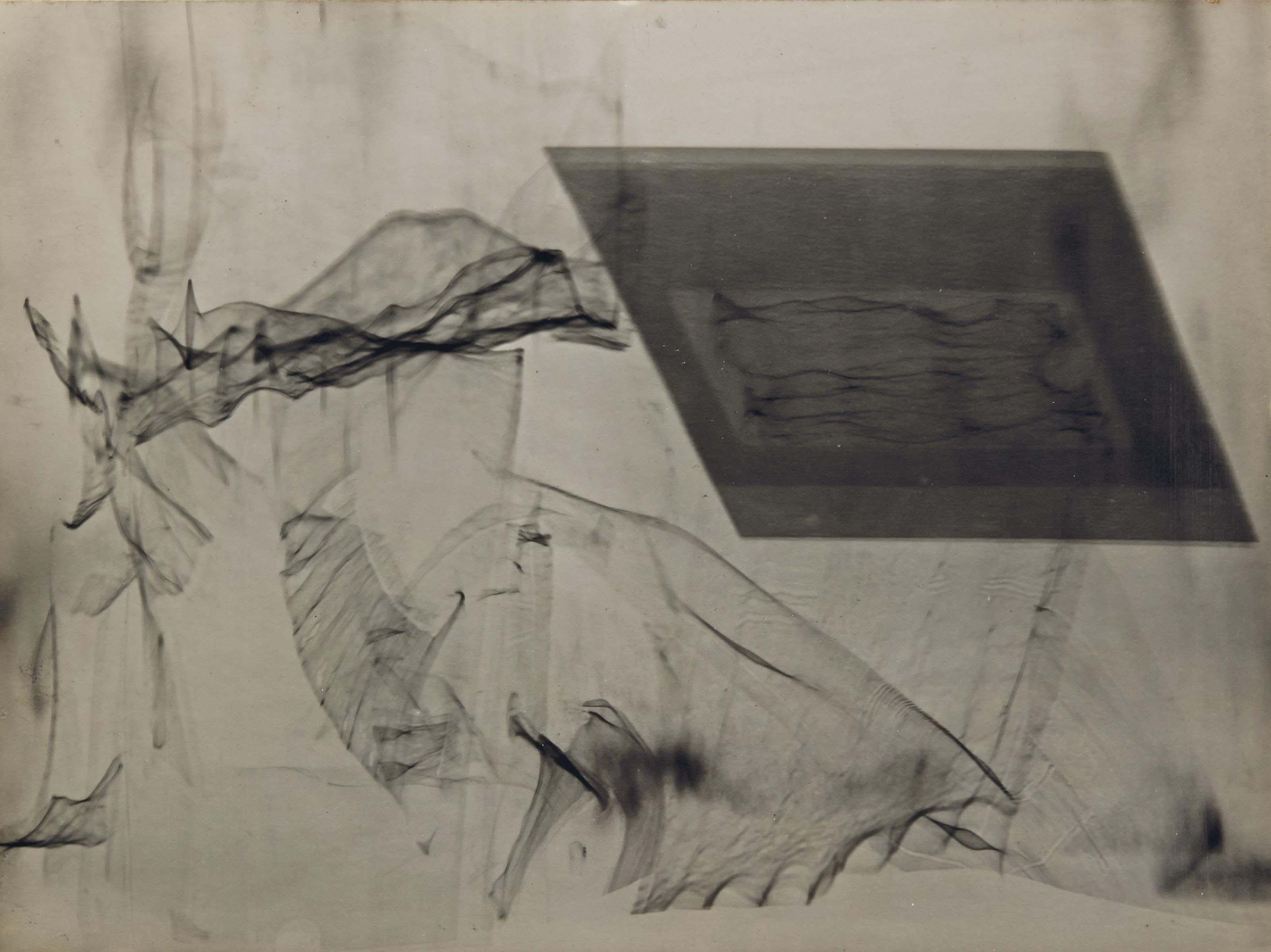 Untitled (Solarization), 1937