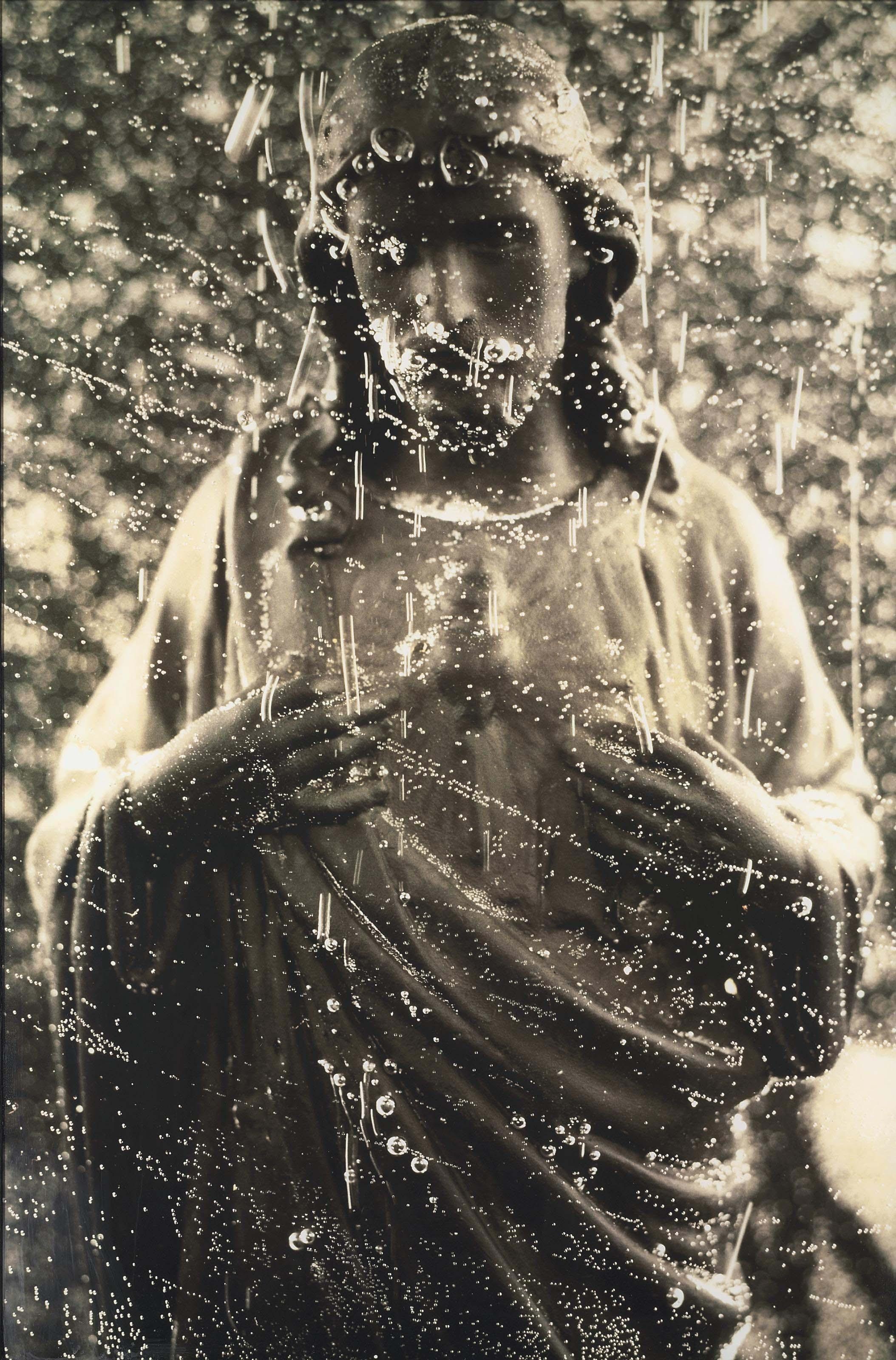 Black Jesus, 1990