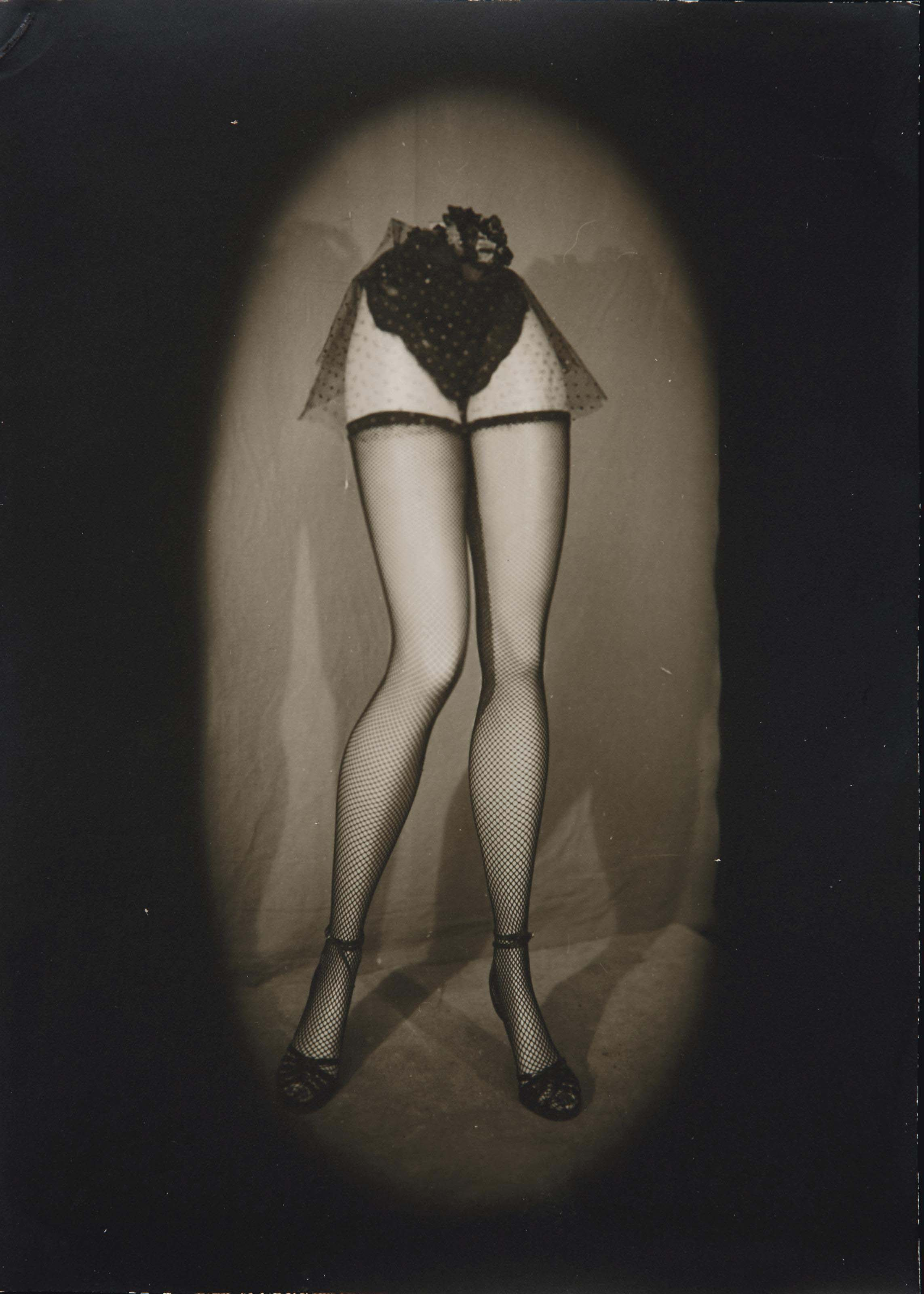 Jambes, 1960