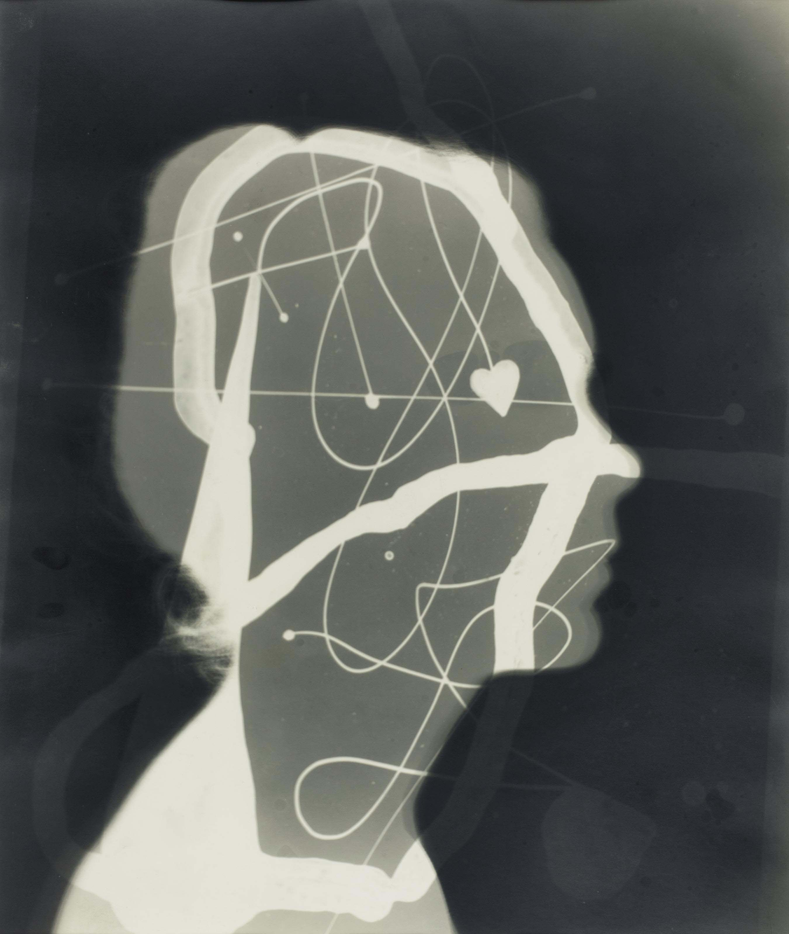 Heart and String, vers 1939