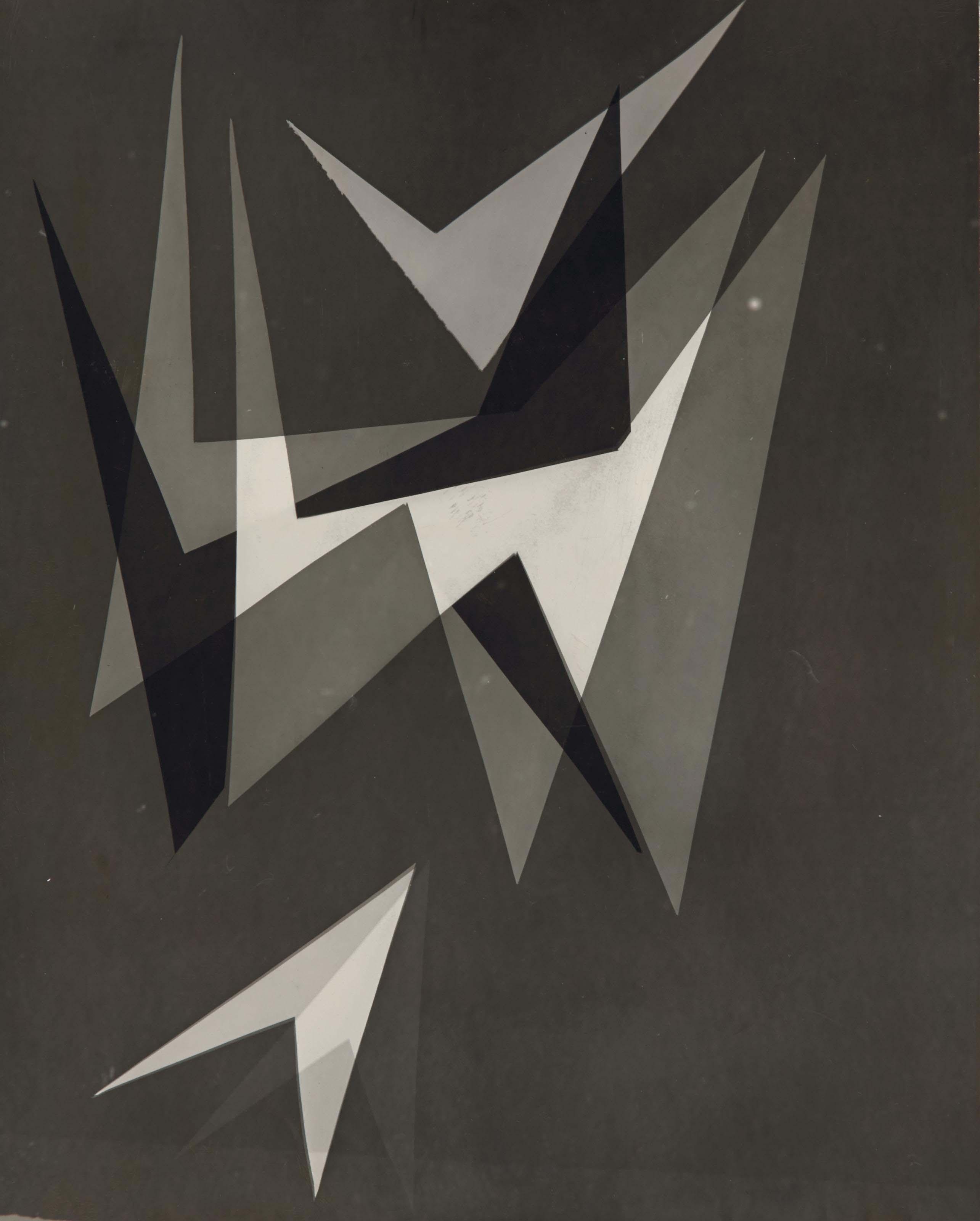Untitled, 1946-1947