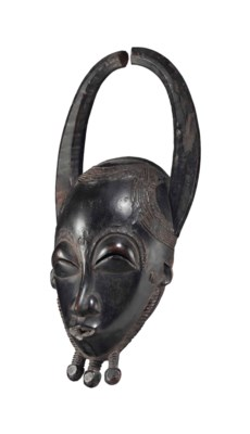 art and the baule essay The exhibition 1 sowei the baule believe that before people are born into this world they have a without any known basis in traditional makonde art.