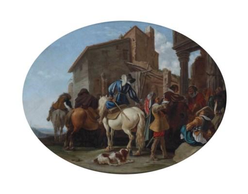 Willem Cornelisz. Duyster (Ams