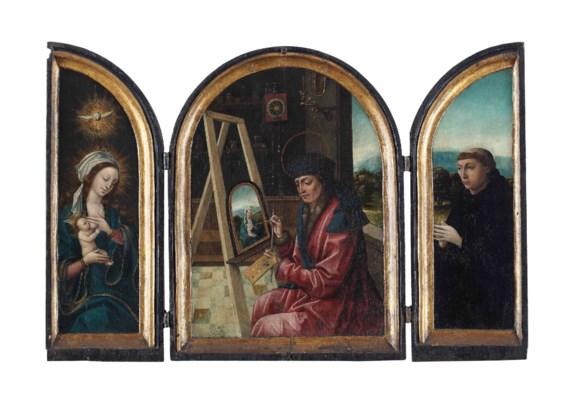 Antwerp School, c. 1520-30
