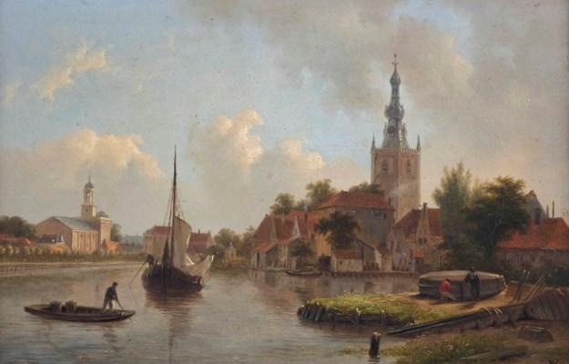 Bartholomeus Johannes van Hove