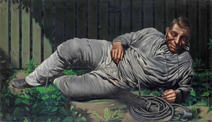 Pyke Koch (1901-1991)